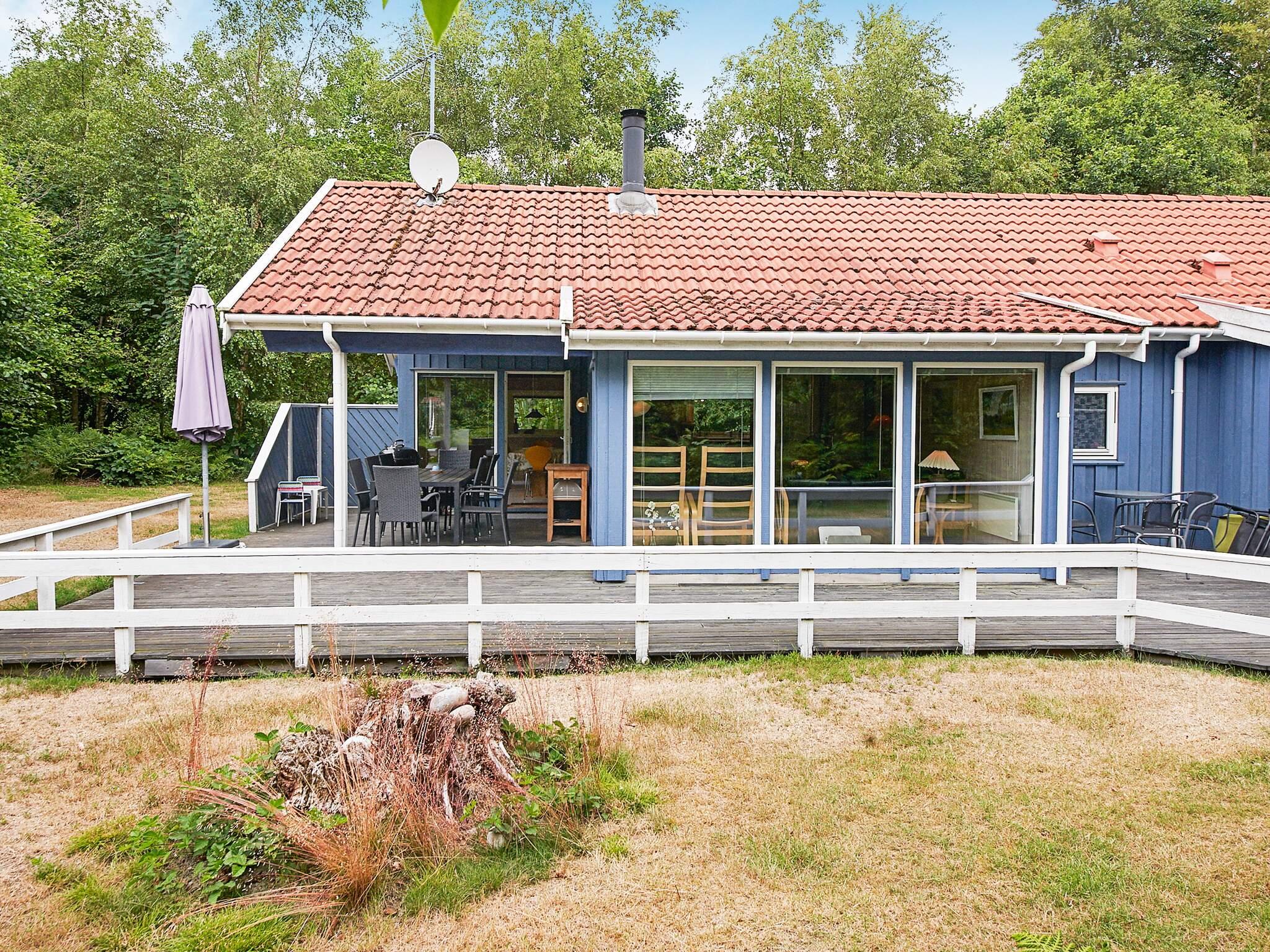 Maison de vacances Østre Sømarken (82551), Aakirkeby, , Bornholm, Danemark, image 16