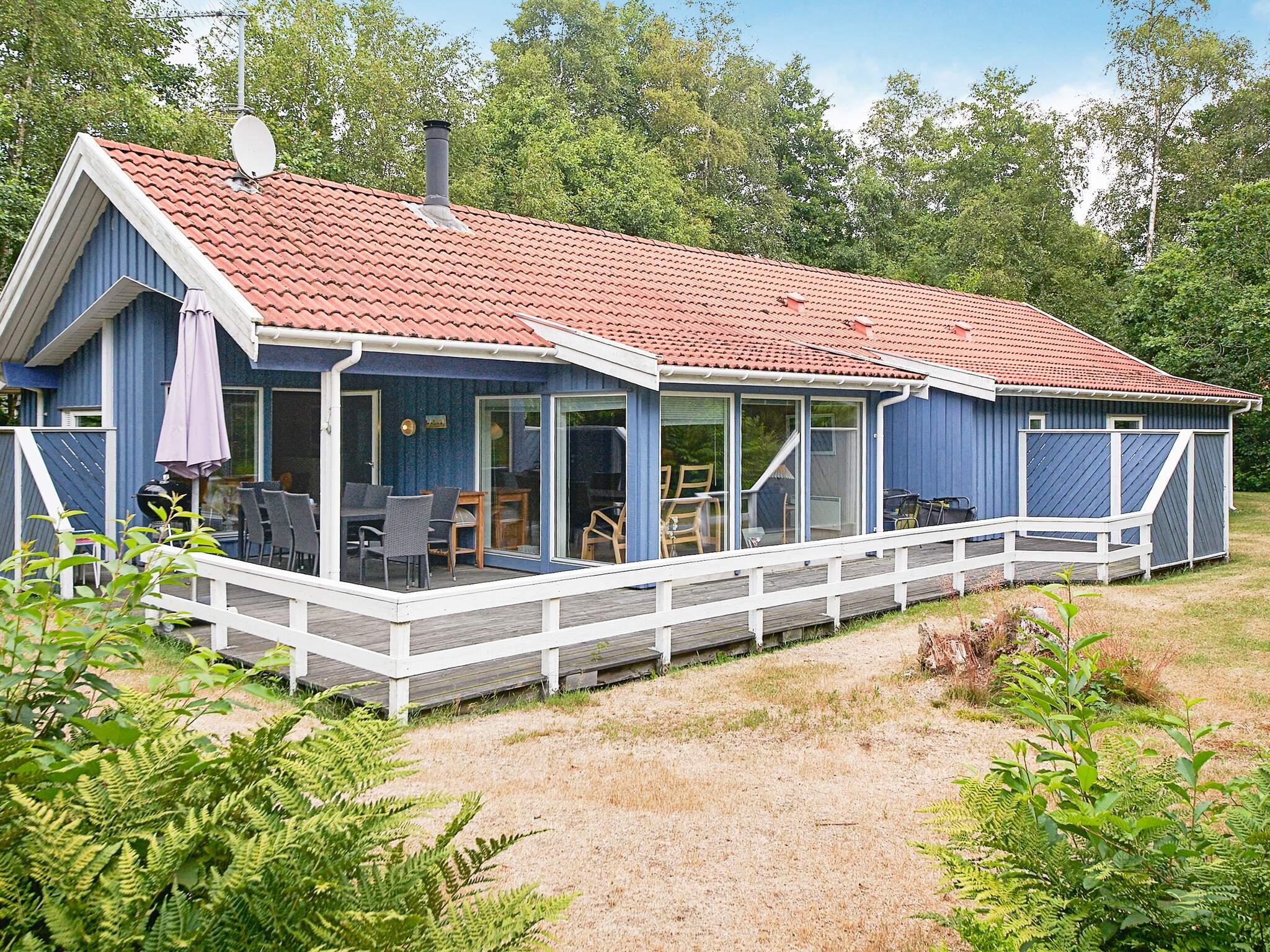 Maison de vacances Østre Sømarken (82551), Aakirkeby, , Bornholm, Danemark, image 1