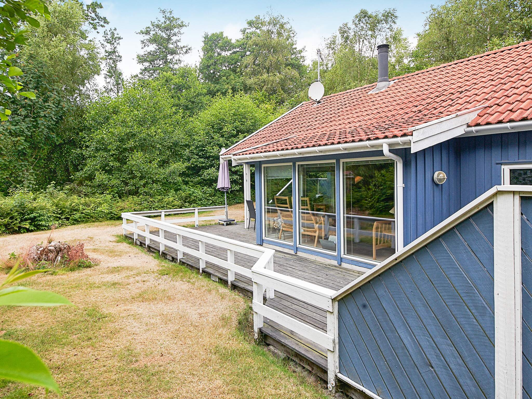 Maison de vacances Østre Sømarken (82551), Aakirkeby, , Bornholm, Danemark, image 13