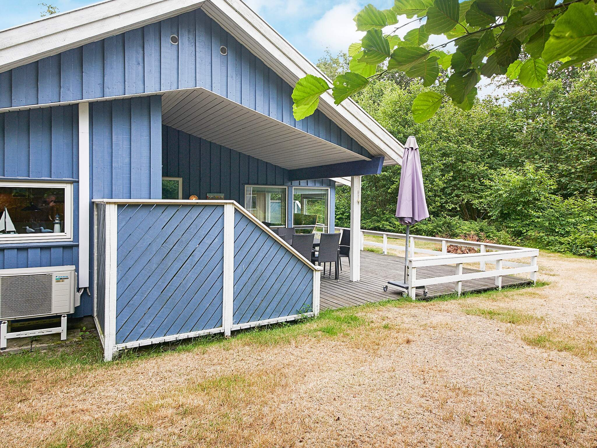 Maison de vacances Østre Sømarken (82551), Aakirkeby, , Bornholm, Danemark, image 15