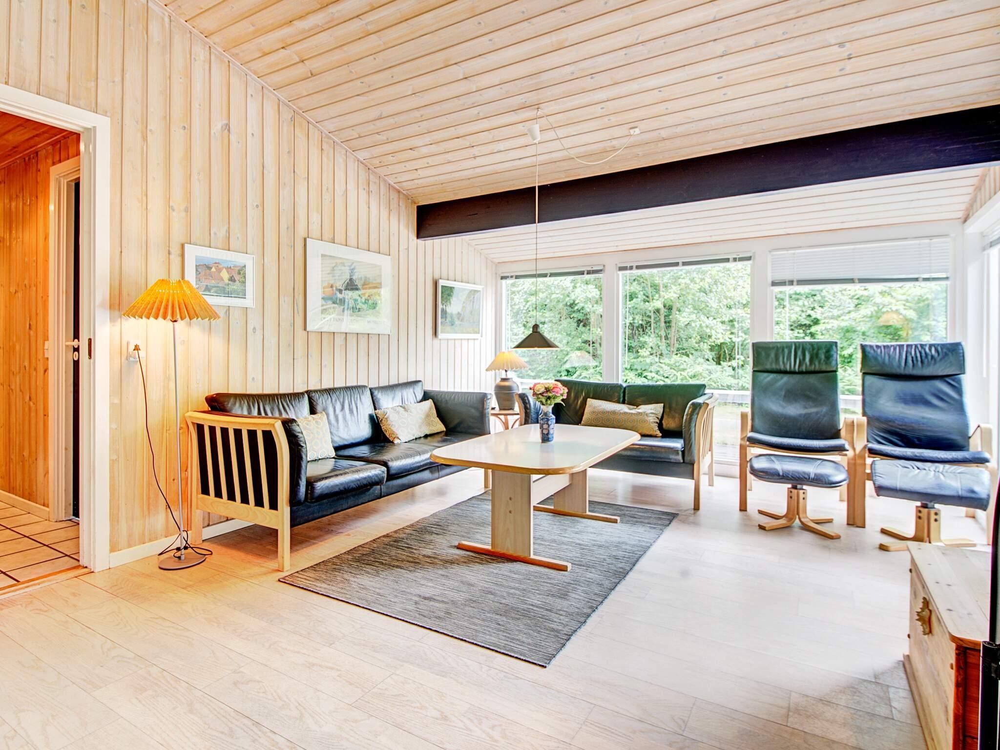 Maison de vacances Østre Sømarken (82551), Aakirkeby, , Bornholm, Danemark, image 4