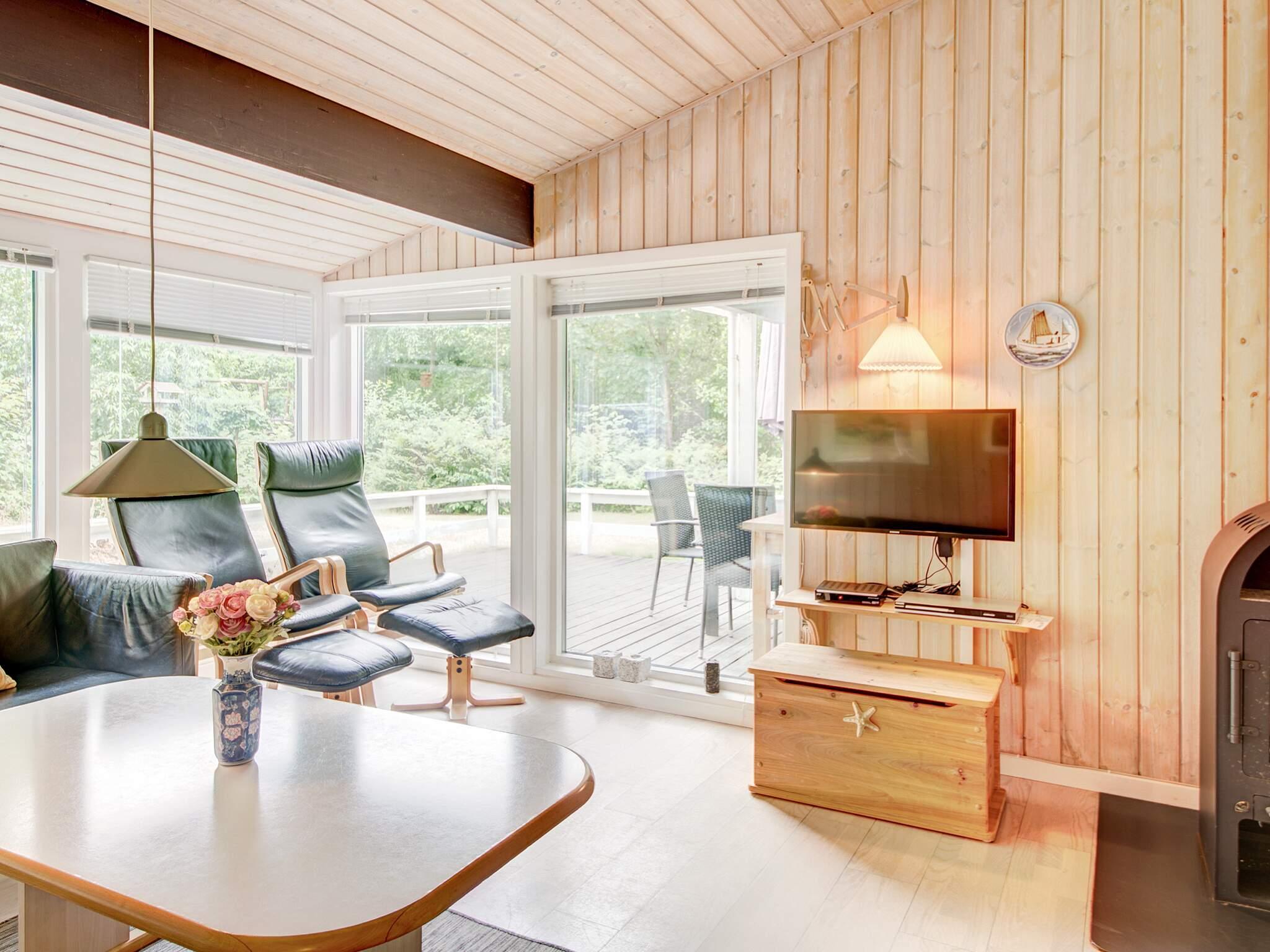 Maison de vacances Østre Sømarken (82551), Aakirkeby, , Bornholm, Danemark, image 2