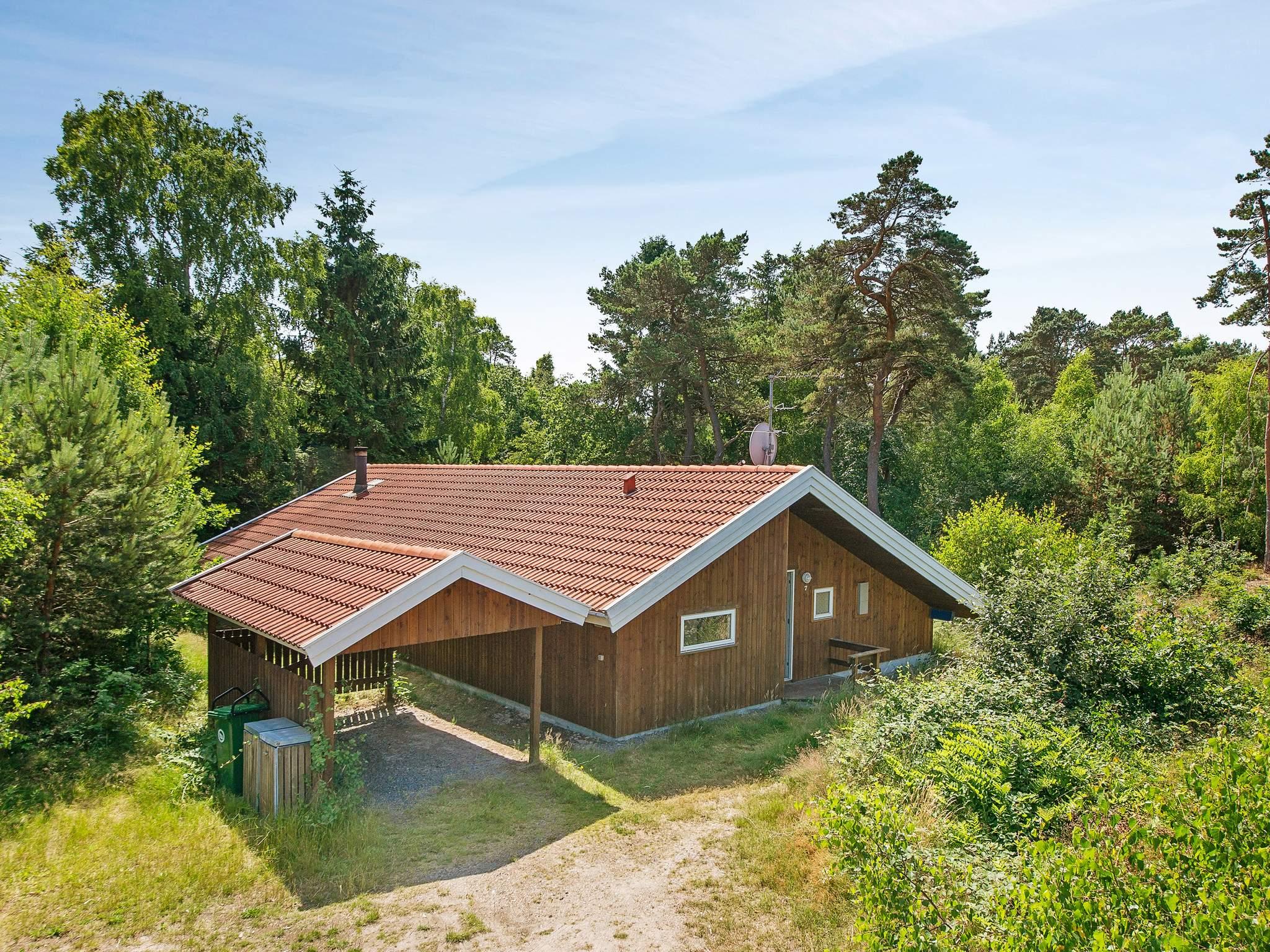 Maison de vacances Snogebæk (82567), Snogebæk, , Bornholm, Danemark, image 15