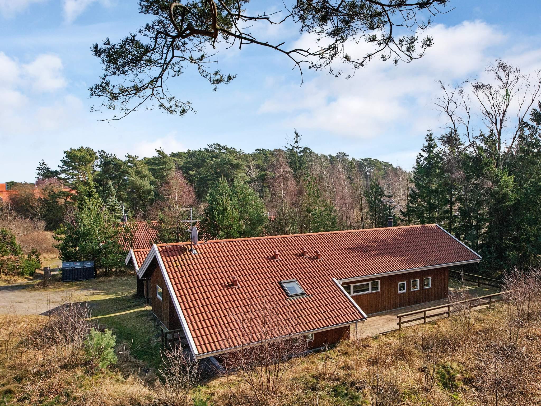 Maison de vacances Snogebæk (82567), Snogebæk, , Bornholm, Danemark, image 13