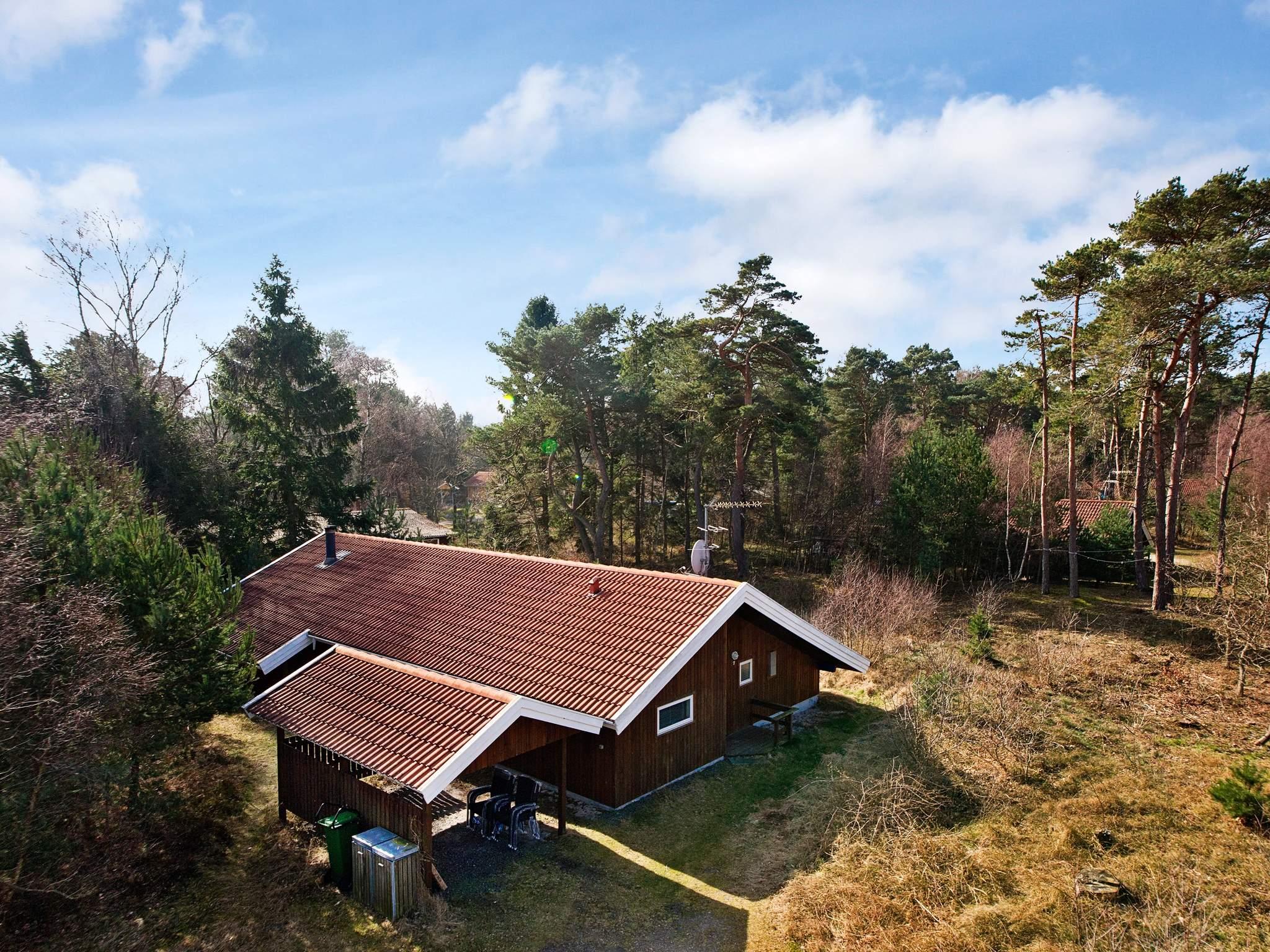 Maison de vacances Snogebæk (82567), Snogebæk, , Bornholm, Danemark, image 1