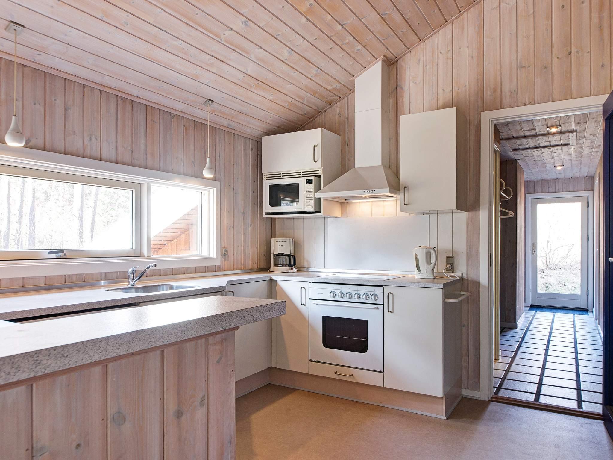 Maison de vacances Snogebæk (82567), Snogebæk, , Bornholm, Danemark, image 7