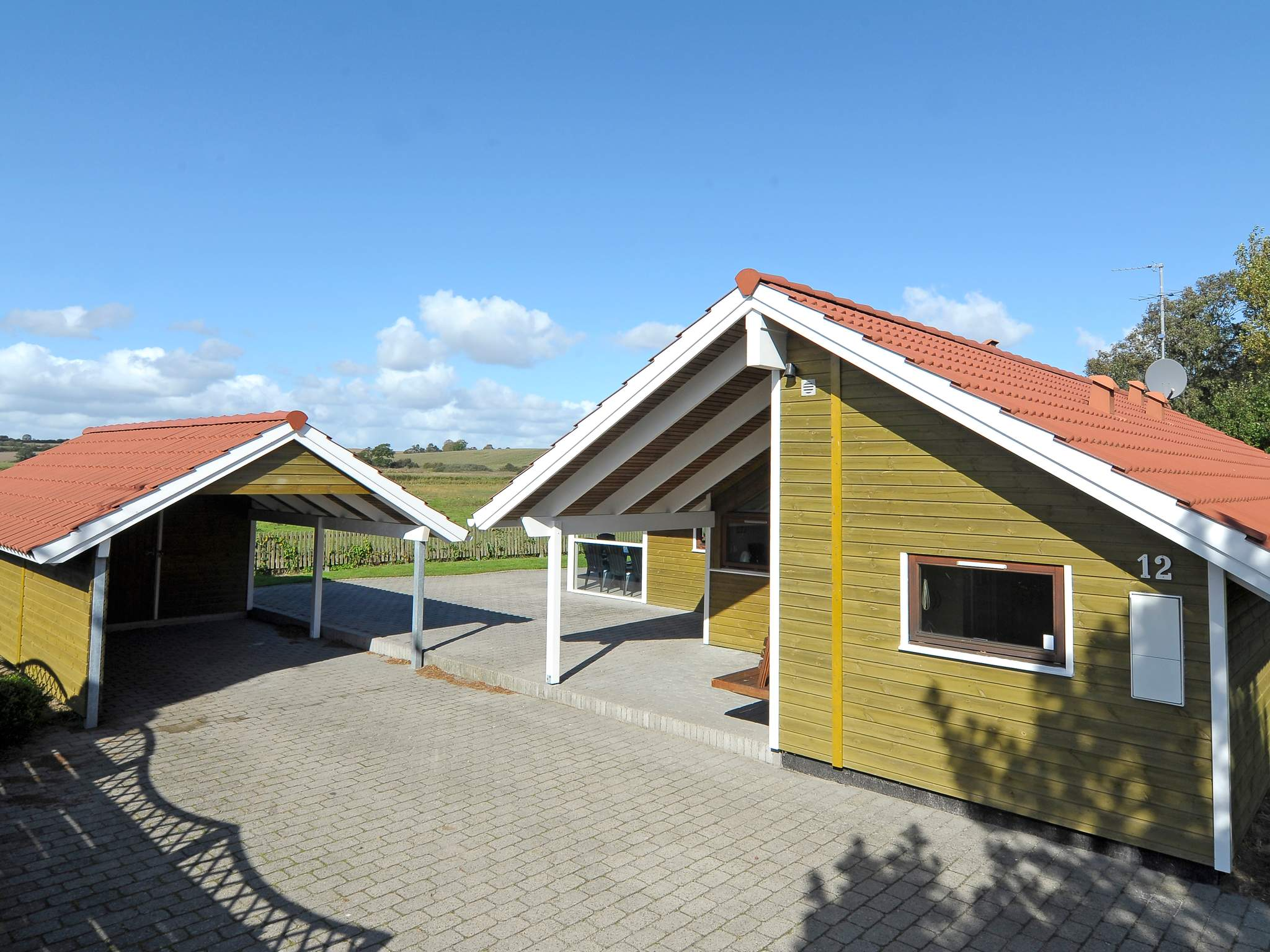 Ferienhaus Vemmingbund (82622), Broager, , Südostjütland, Dänemark, Bild 19