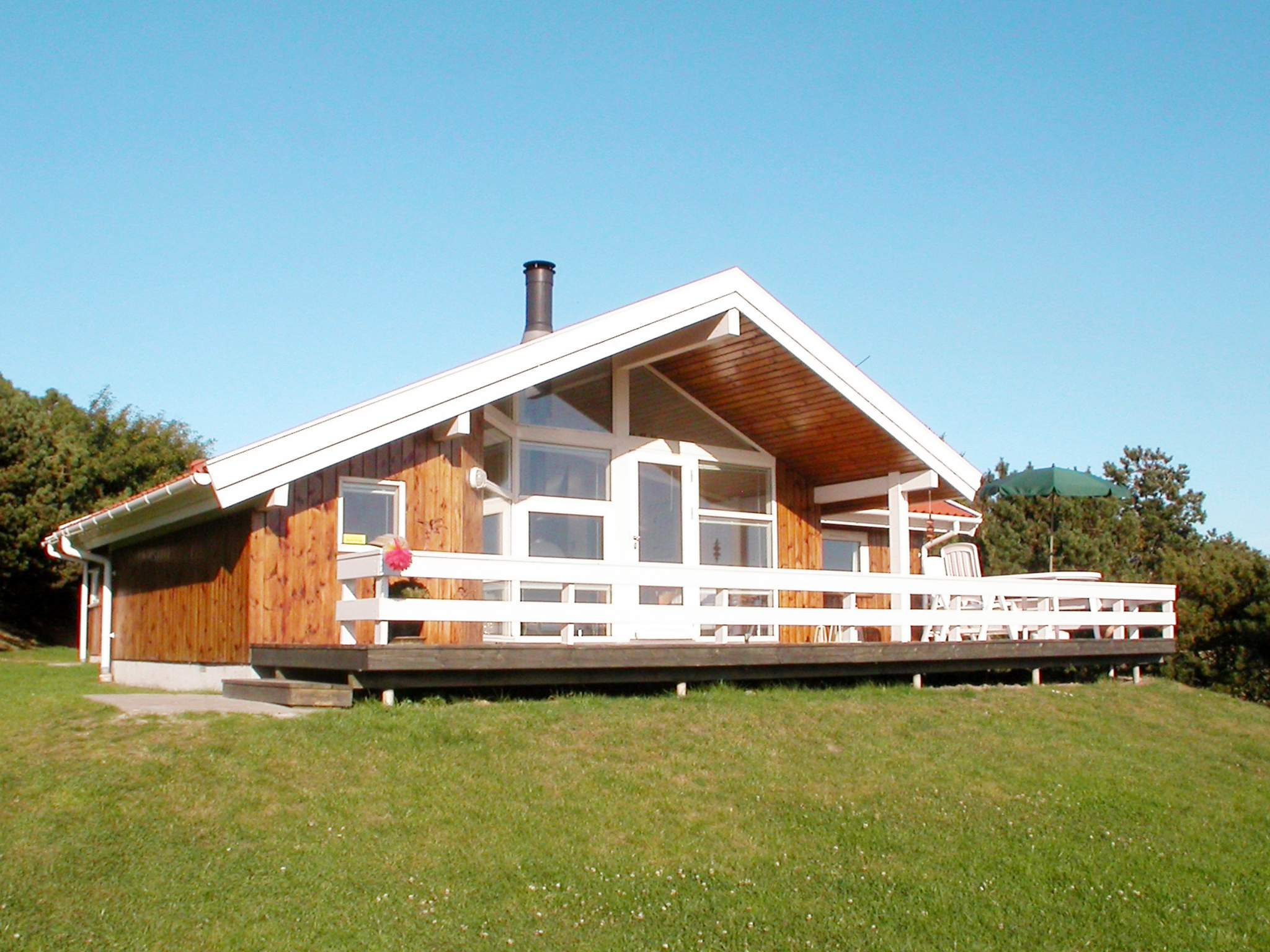 Holiday house Vesteregn (82671), Humble, , Langeland, Denmark, picture 1