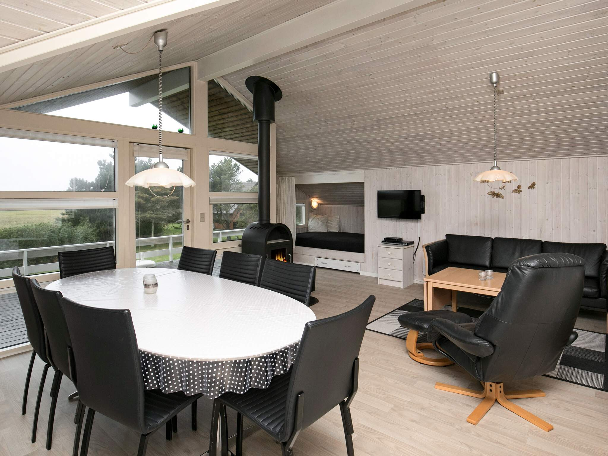 Holiday house Vesteregn (82671), Humble, , Langeland, Denmark, picture 5