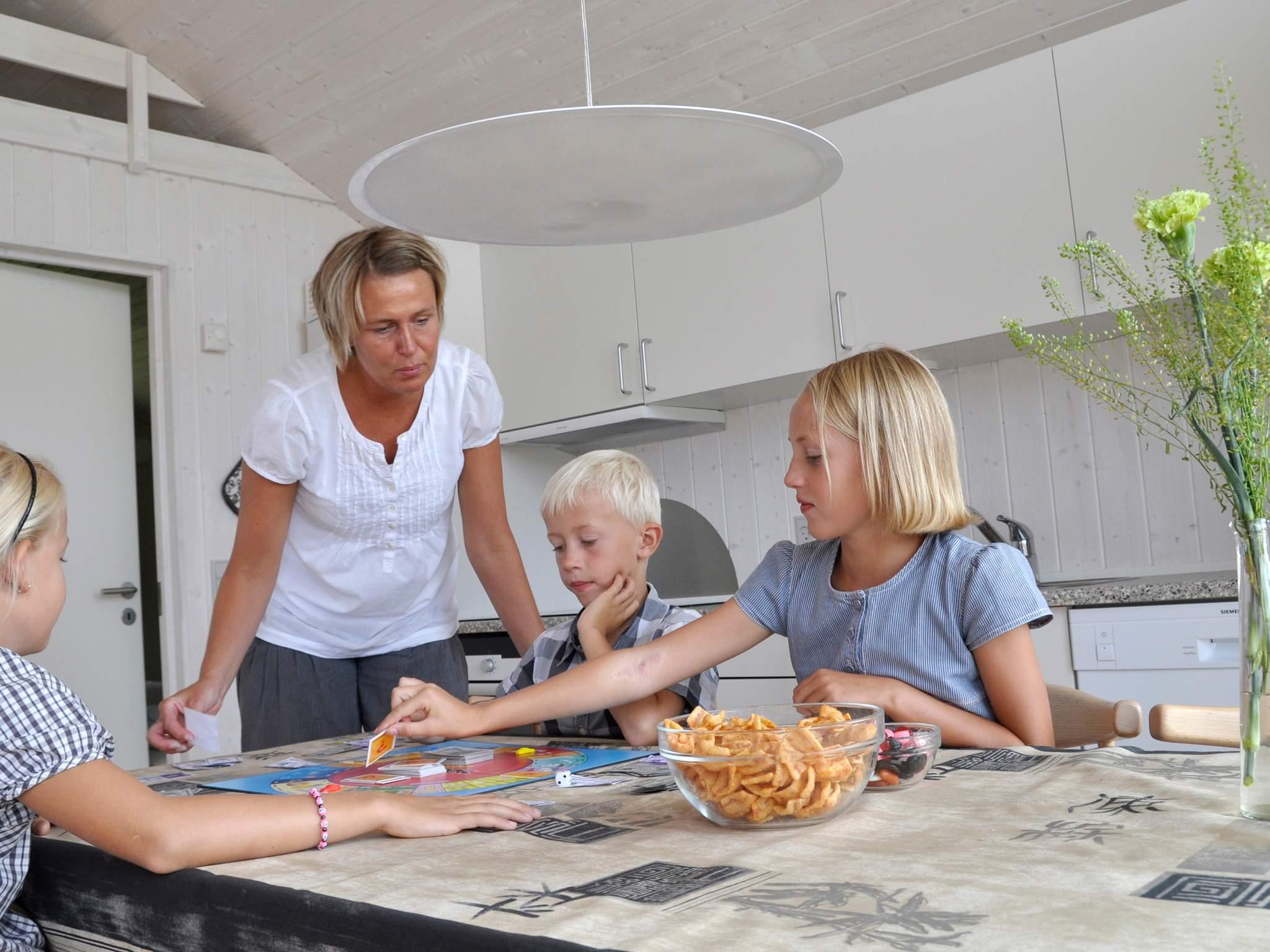 Ferienhaus Skærbæk (82695), Skærbæk, , Südwestjütland, Dänemark, Bild 5