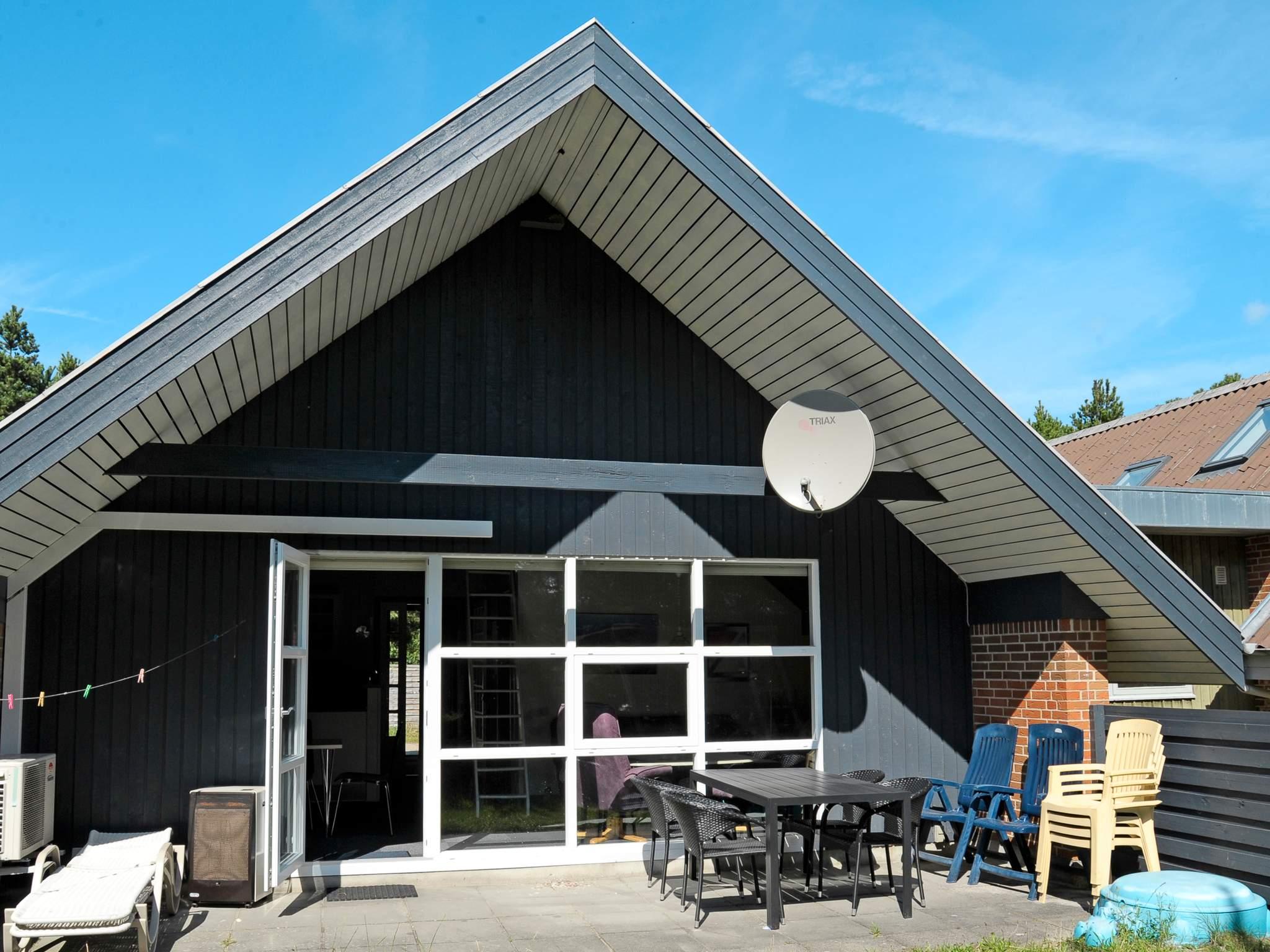 Ferienhaus Rømø/Havneby (82705), Rømø, , Südwestjütland, Dänemark, Bild 17