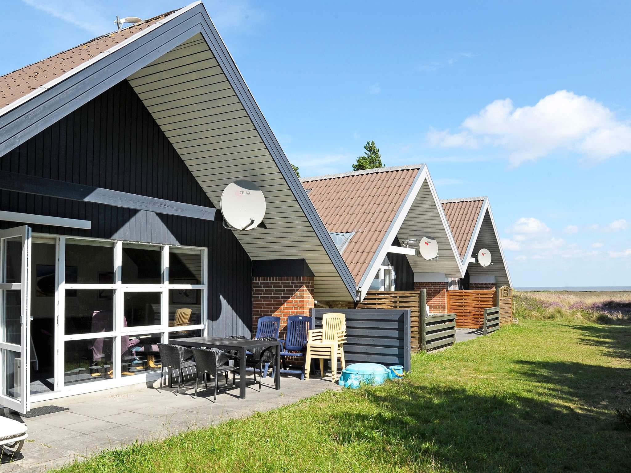 Ferienhaus Rømø/Havneby (82705), Rømø, , Südwestjütland, Dänemark, Bild 16
