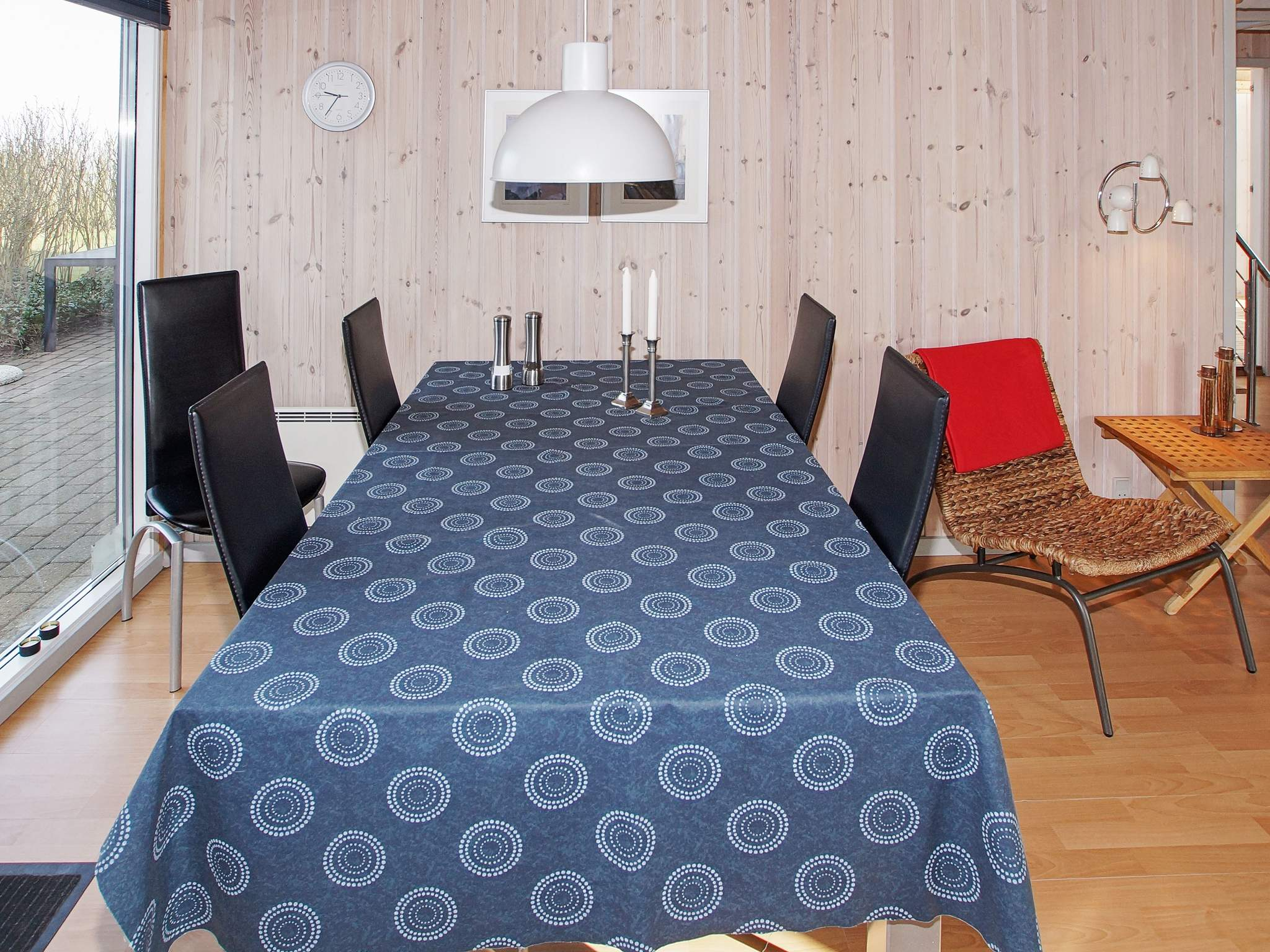Maison de vacances Bork Havn (82762), Bork Havn, Ringkøbing Fjord, Jutland Ouest, Danemark, image 5