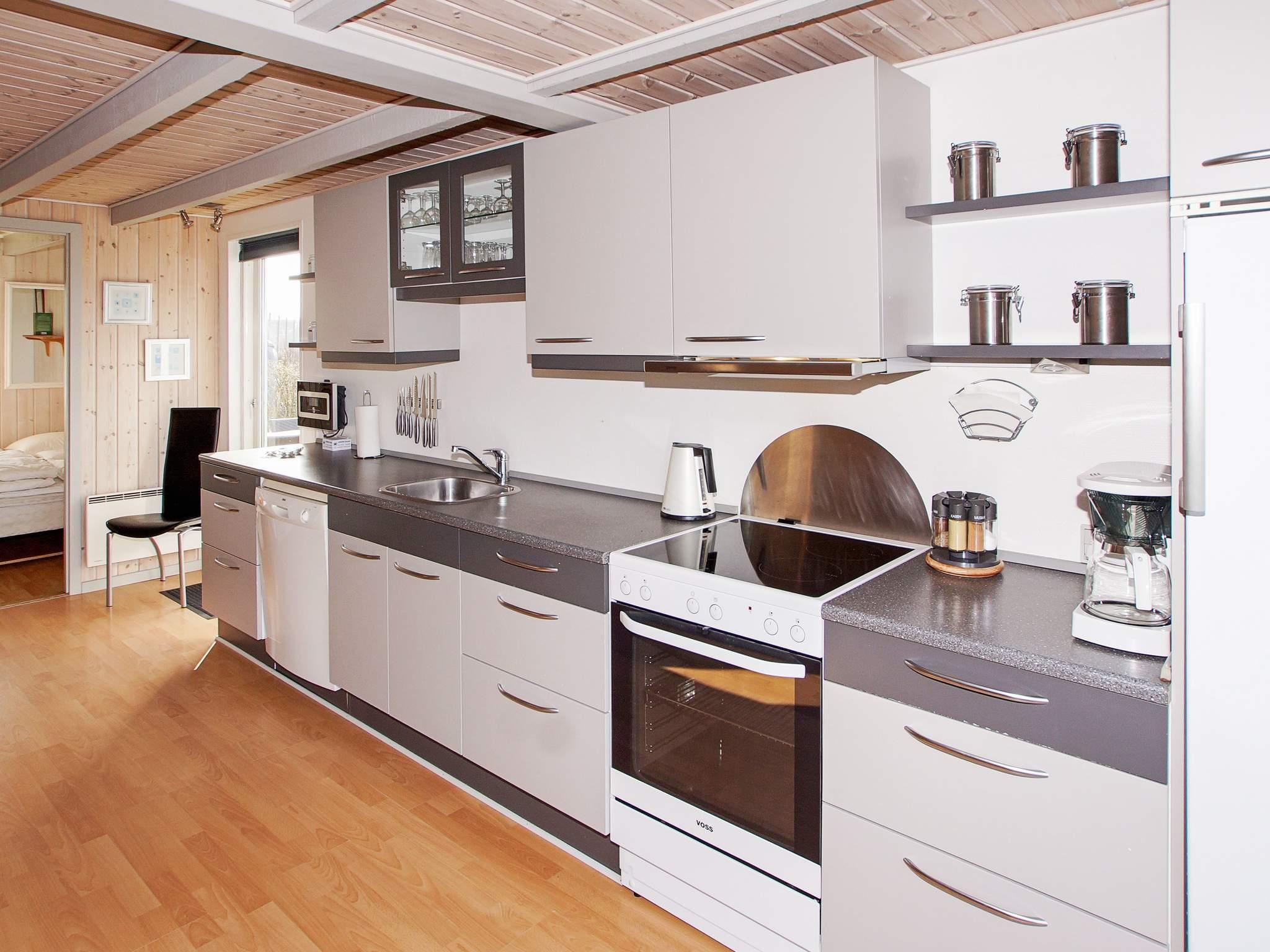 Maison de vacances Bork Havn (82762), Bork Havn, Ringkøbing Fjord, Jutland Ouest, Danemark, image 3