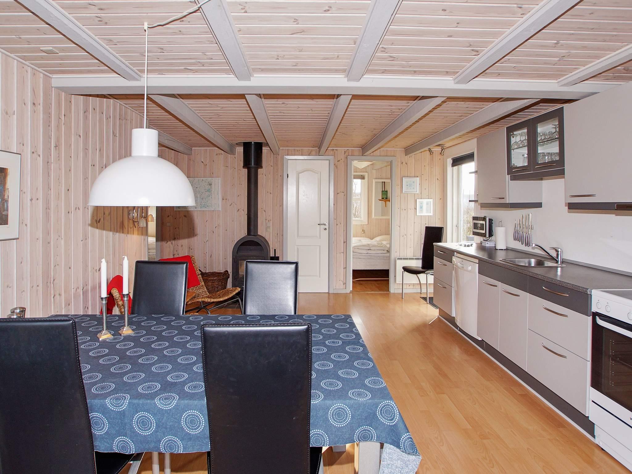 Maison de vacances Bork Havn (82762), Bork Havn, Ringkøbing Fjord, Jutland Ouest, Danemark, image 4