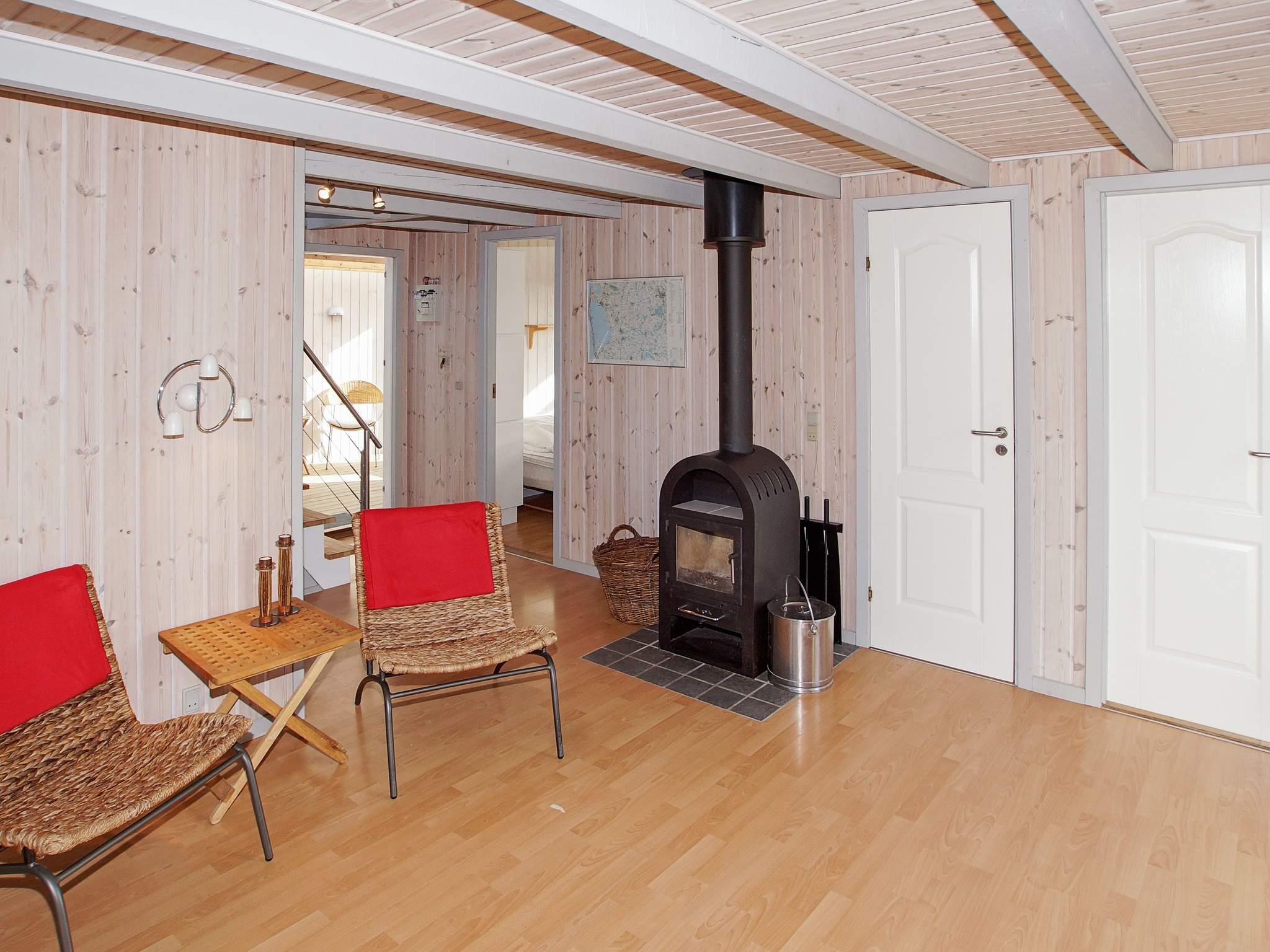 Maison de vacances Bork Havn (82762), Bork Havn, Ringkøbing Fjord, Jutland Ouest, Danemark, image 8