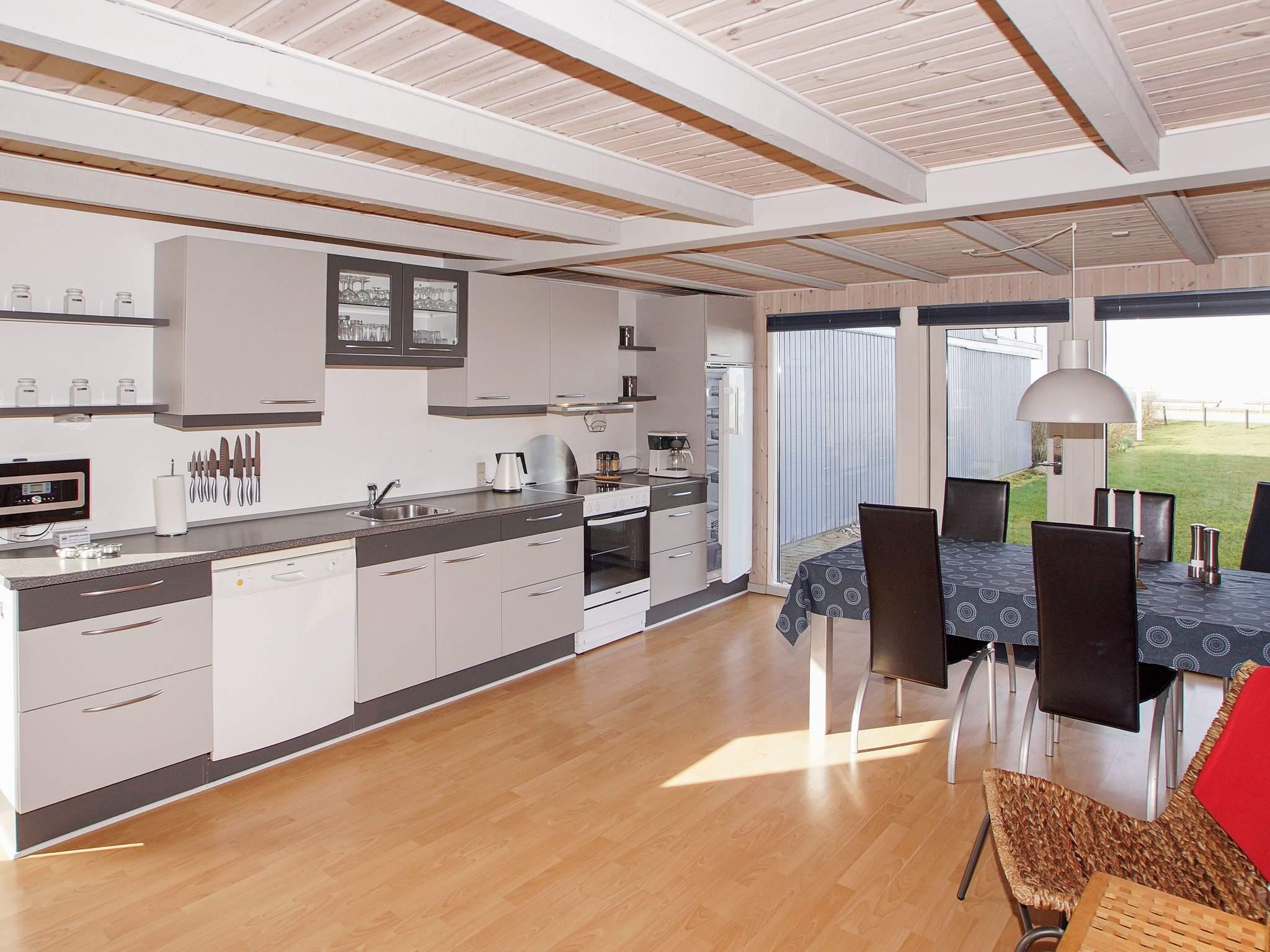 Maison de vacances Bork Havn (82762), Bork Havn, Ringkøbing Fjord, Jutland Ouest, Danemark, image 2