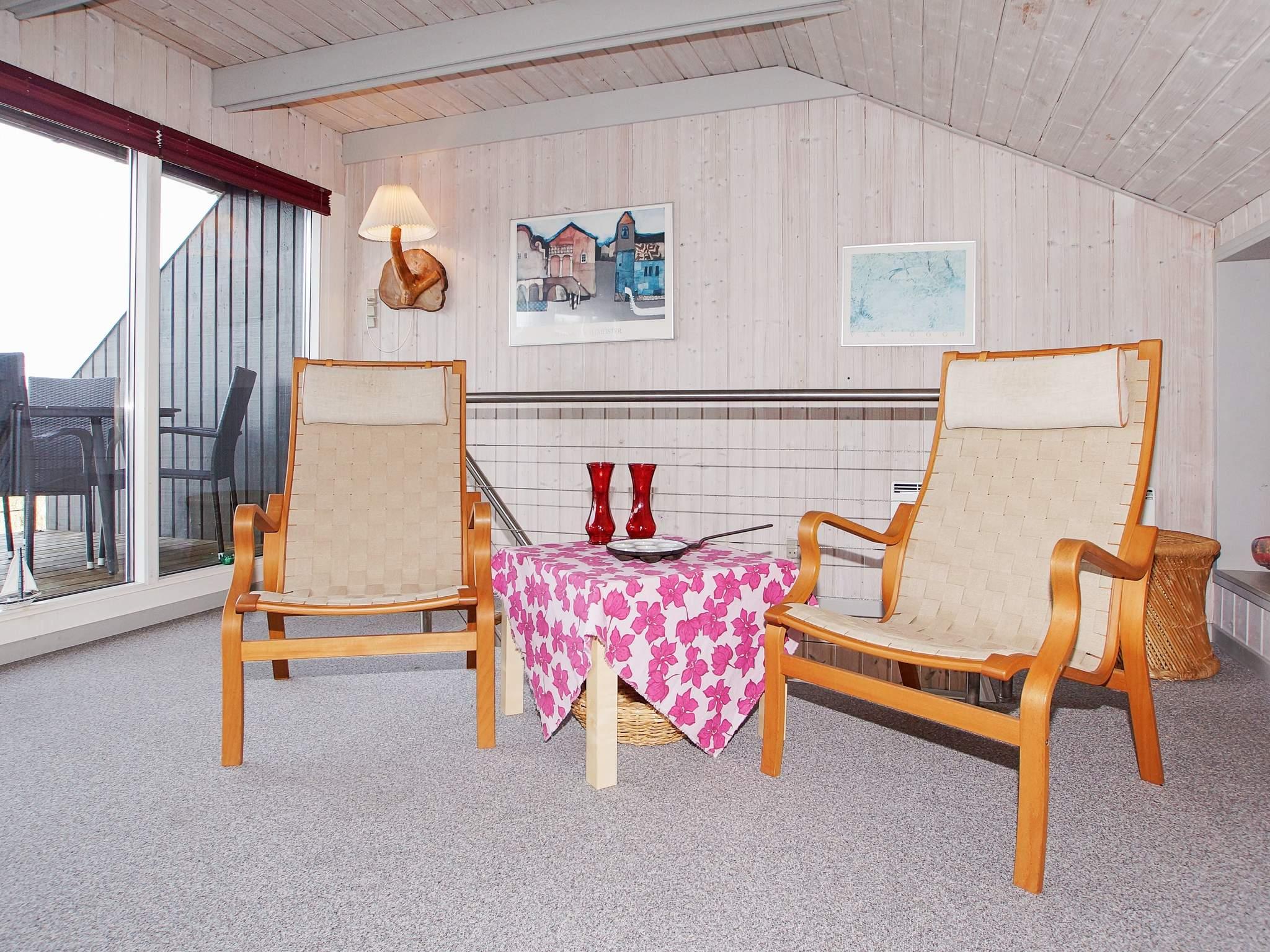 Maison de vacances Bork Havn (82762), Bork Havn, Ringkøbing Fjord, Jutland Ouest, Danemark, image 16