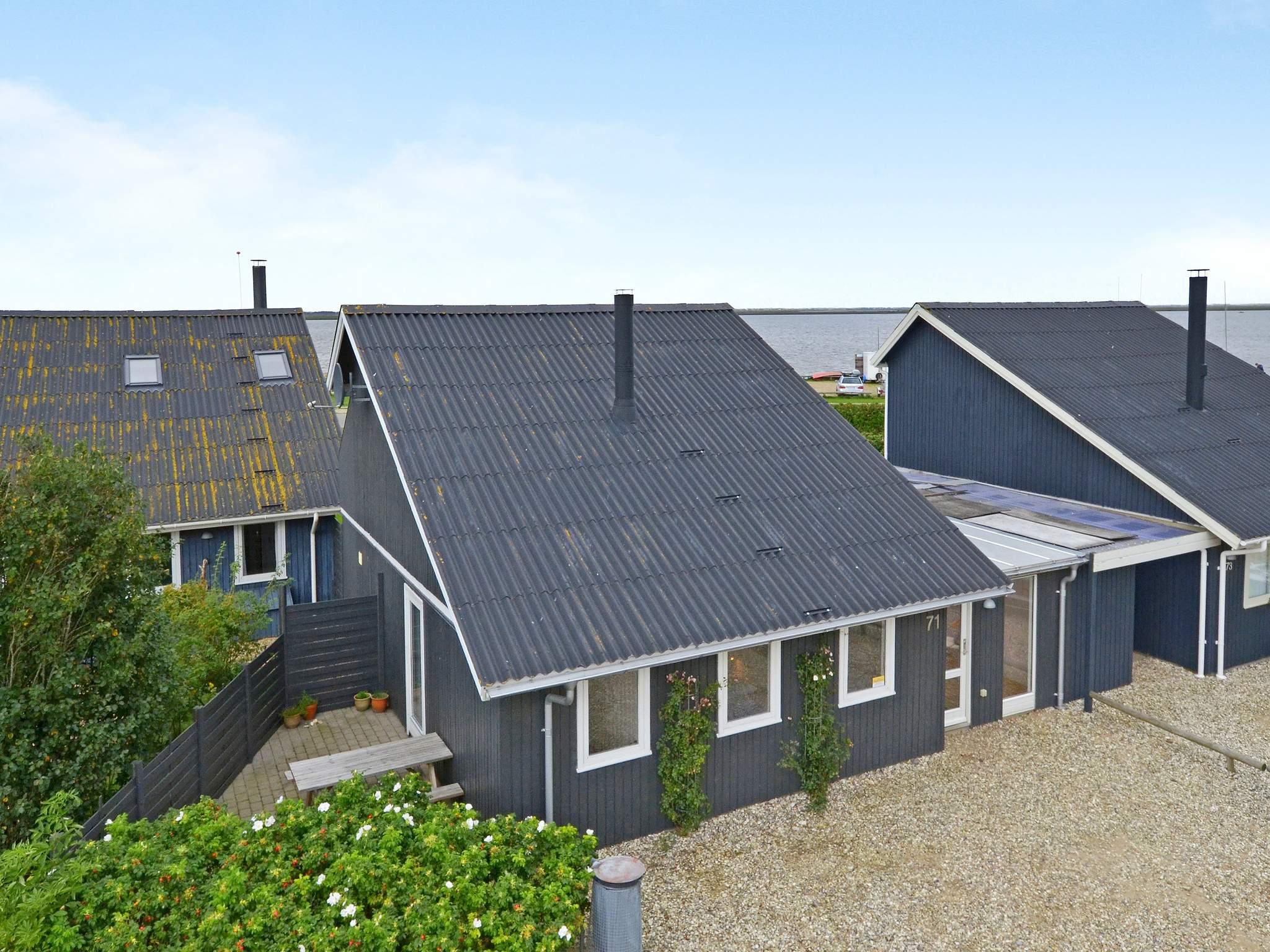 Maison de vacances Bork Havn (82762), Bork Havn, Ringkøbing Fjord, Jutland Ouest, Danemark, image 20