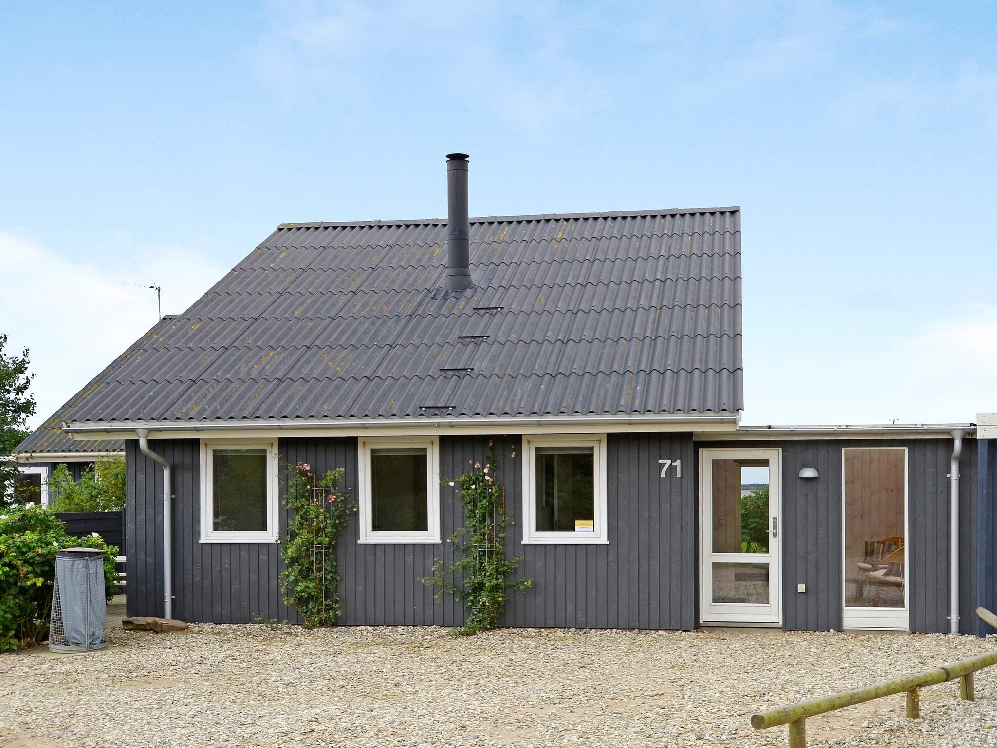 Maison de vacances Bork Havn (82762), Bork Havn, Ringkøbing Fjord, Jutland Ouest, Danemark, image 22