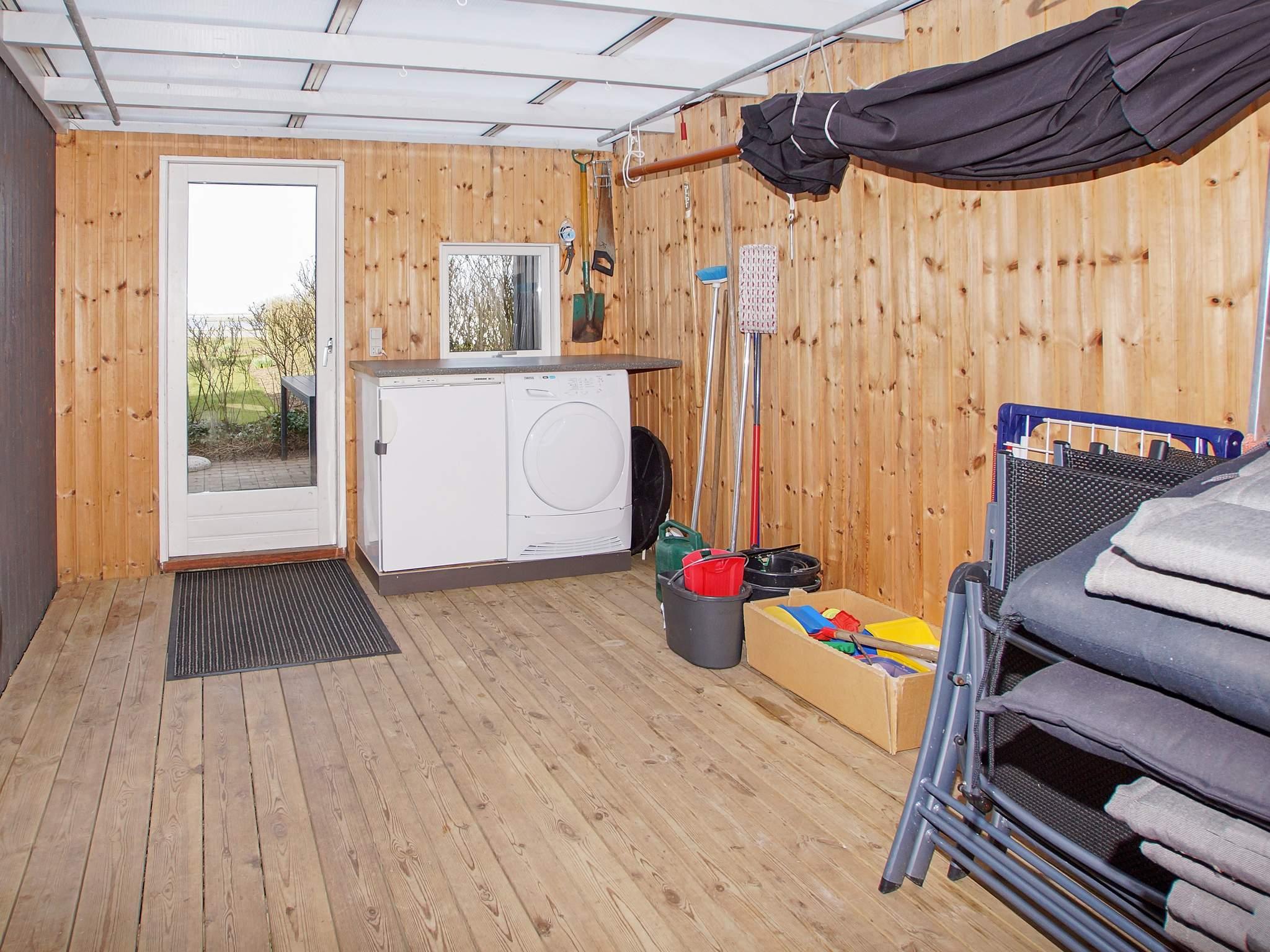 Maison de vacances Bork Havn (82762), Bork Havn, Ringkøbing Fjord, Jutland Ouest, Danemark, image 29
