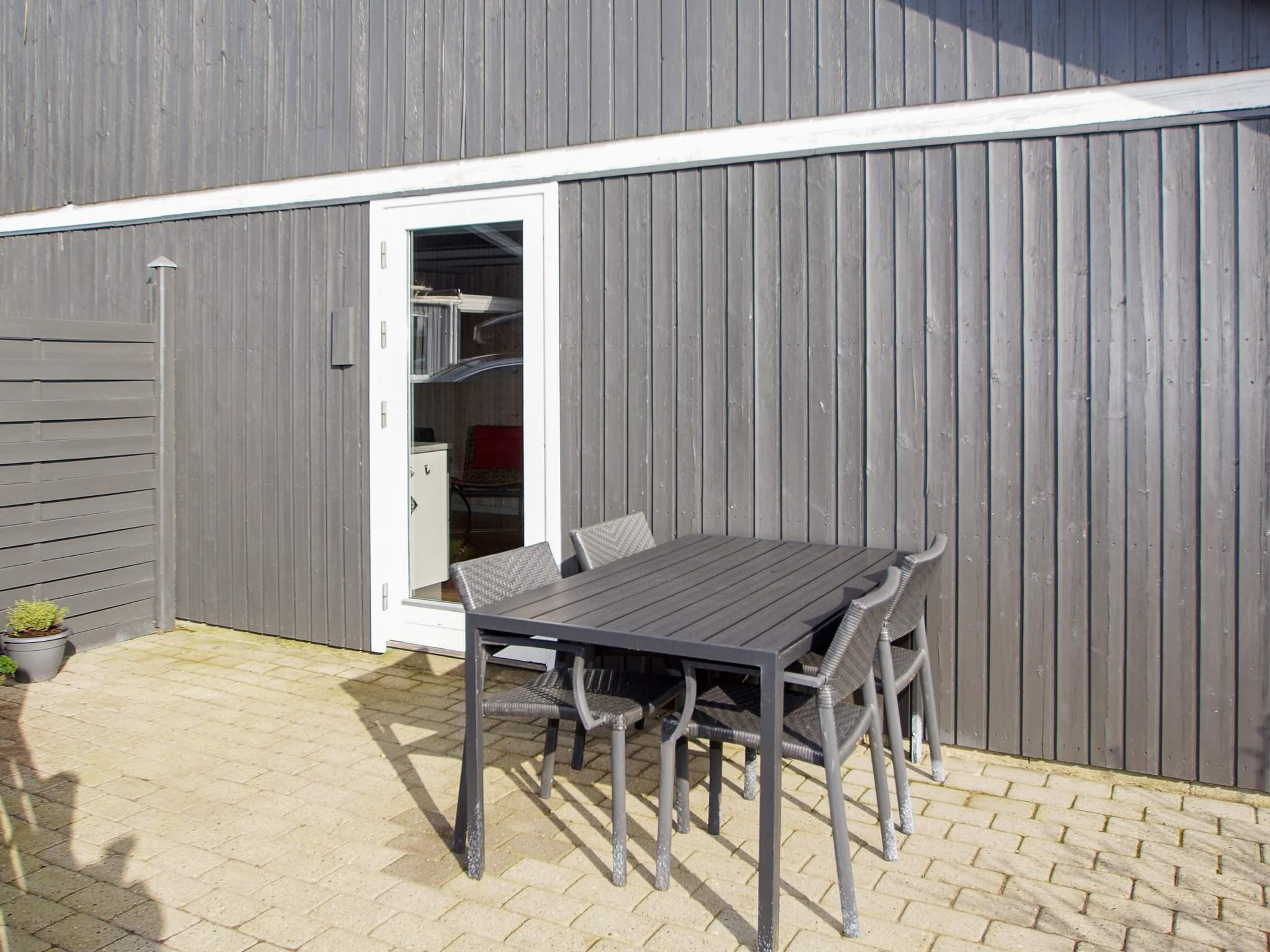 Maison de vacances Bork Havn (82762), Bork Havn, Ringkøbing Fjord, Jutland Ouest, Danemark, image 23