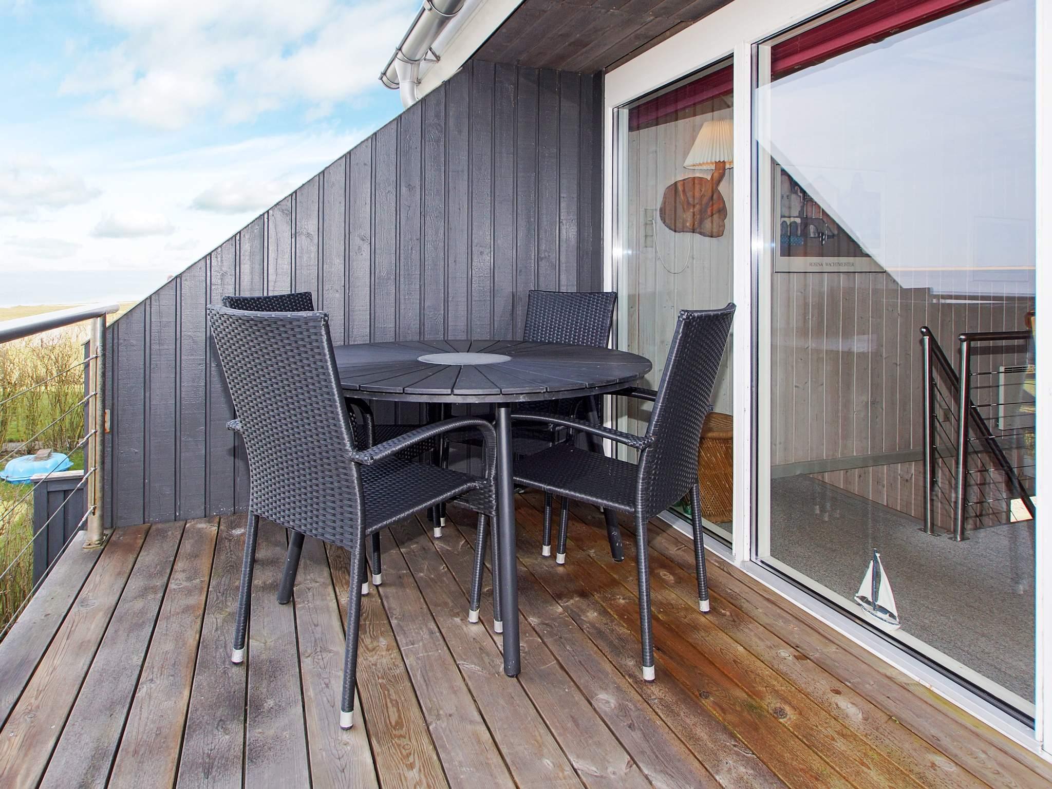 Maison de vacances Bork Havn (82762), Bork Havn, Ringkøbing Fjord, Jutland Ouest, Danemark, image 27