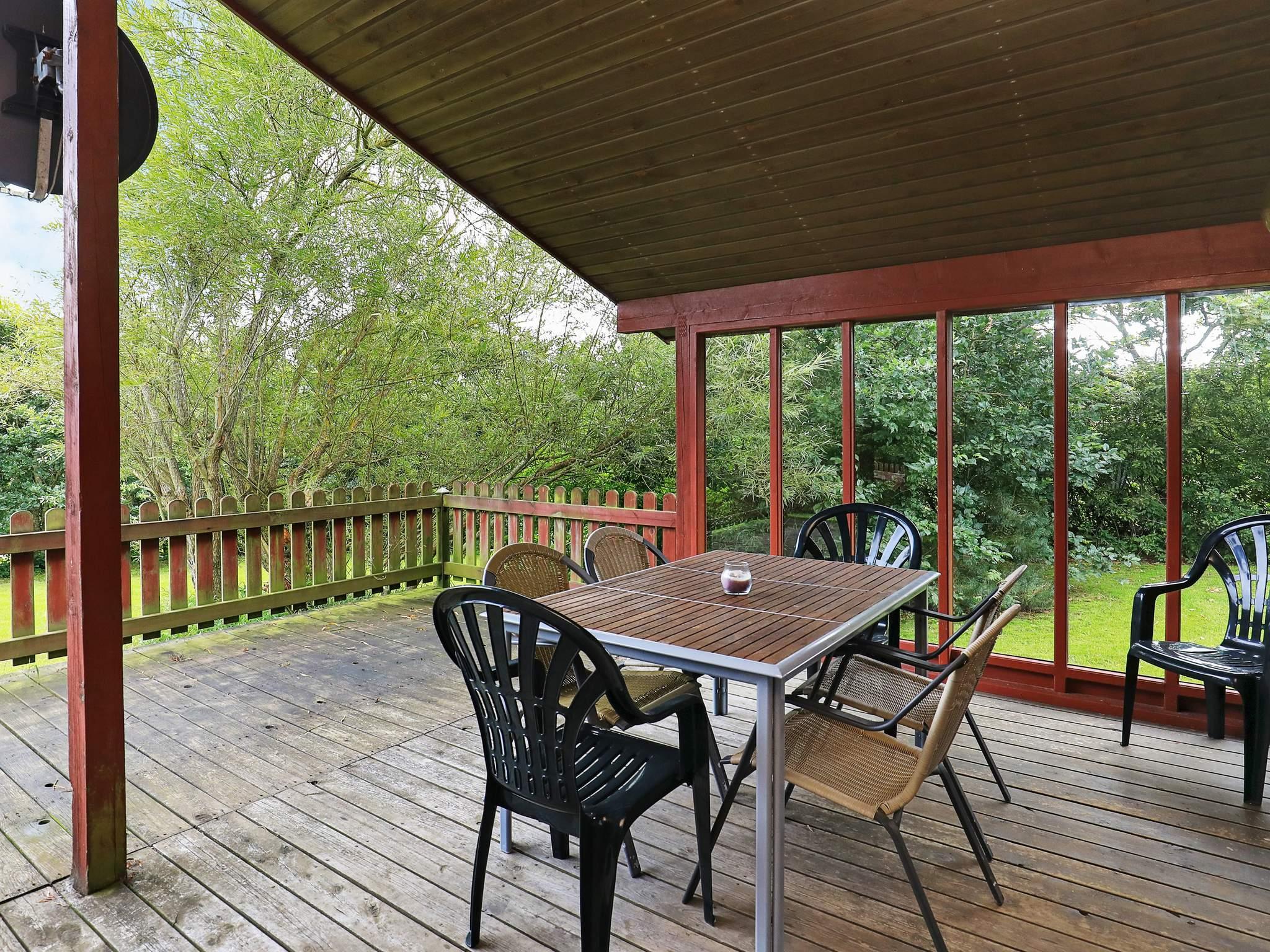 Maison de vacances Toftum Bjerge (82790), Struer, , Limfjord, Danemark, image 15