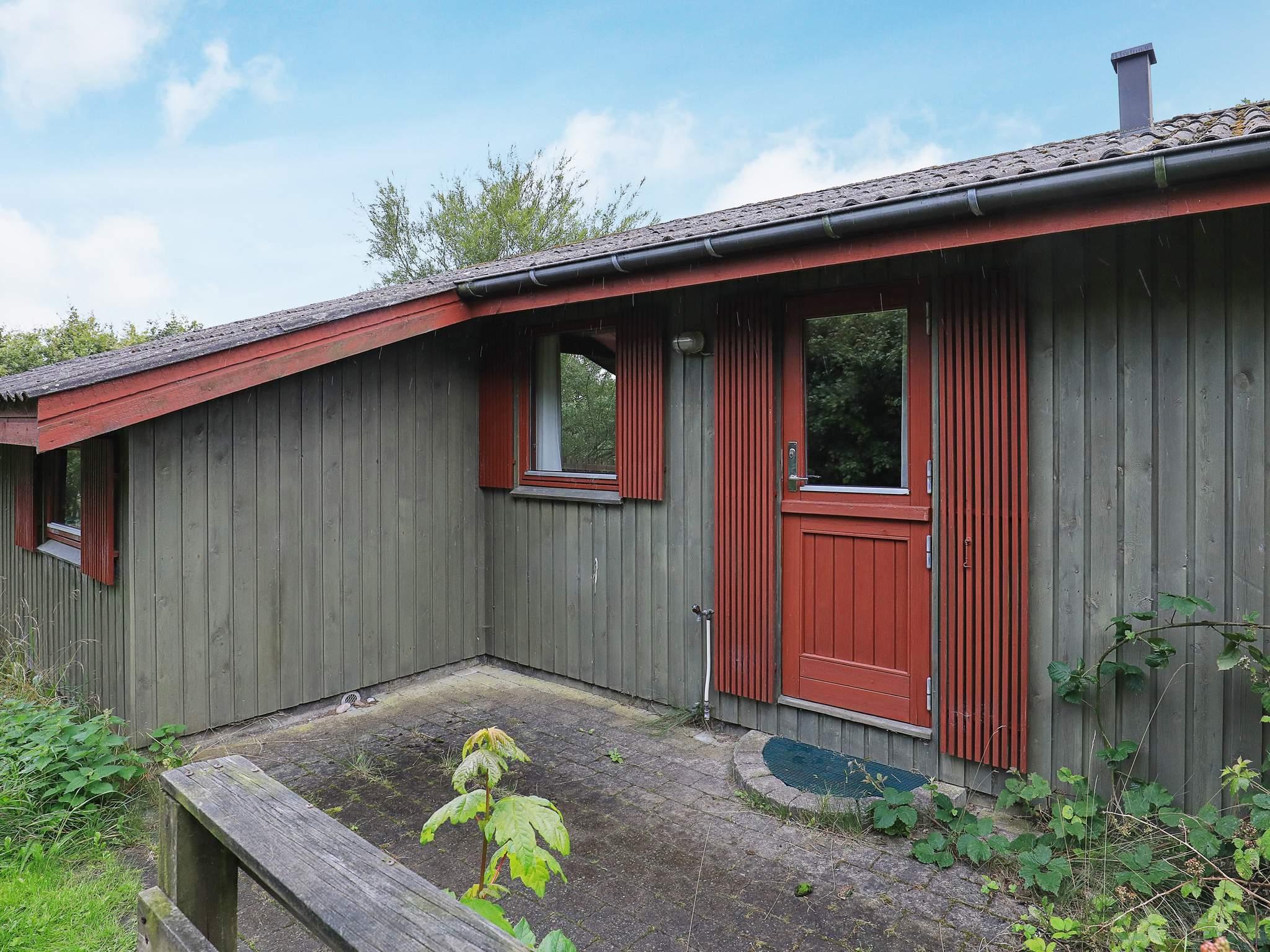 Maison de vacances Toftum Bjerge (82790), Struer, , Limfjord, Danemark, image 14