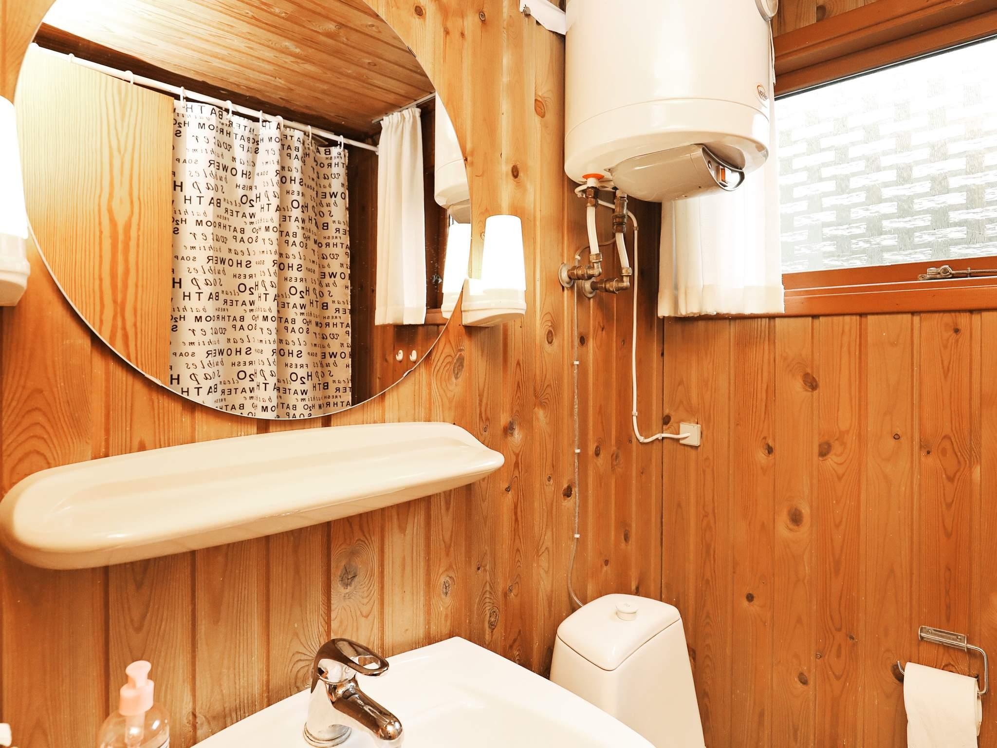 Maison de vacances Toftum Bjerge (82790), Struer, , Limfjord, Danemark, image 13