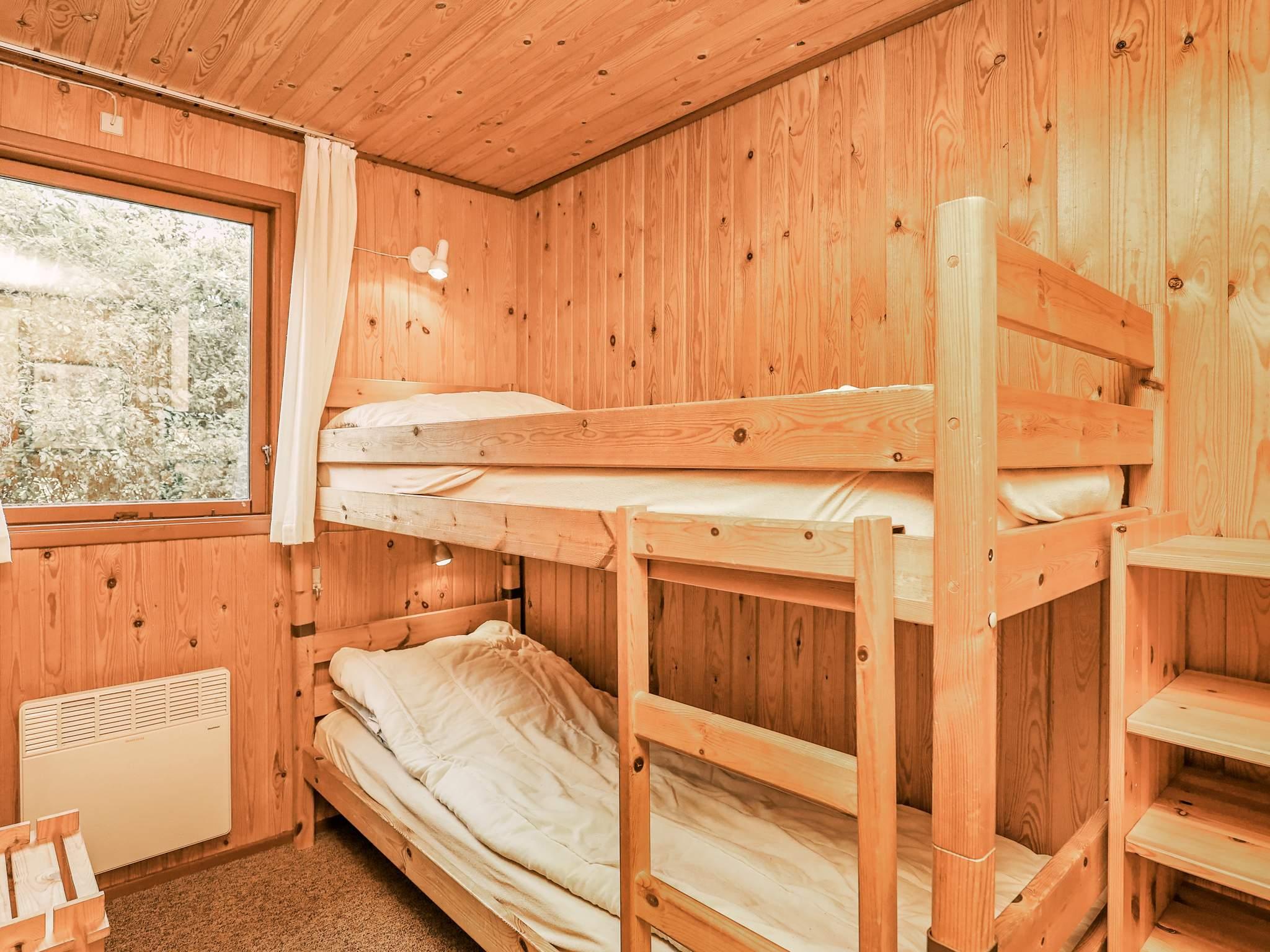 Maison de vacances Toftum Bjerge (82790), Struer, , Limfjord, Danemark, image 12