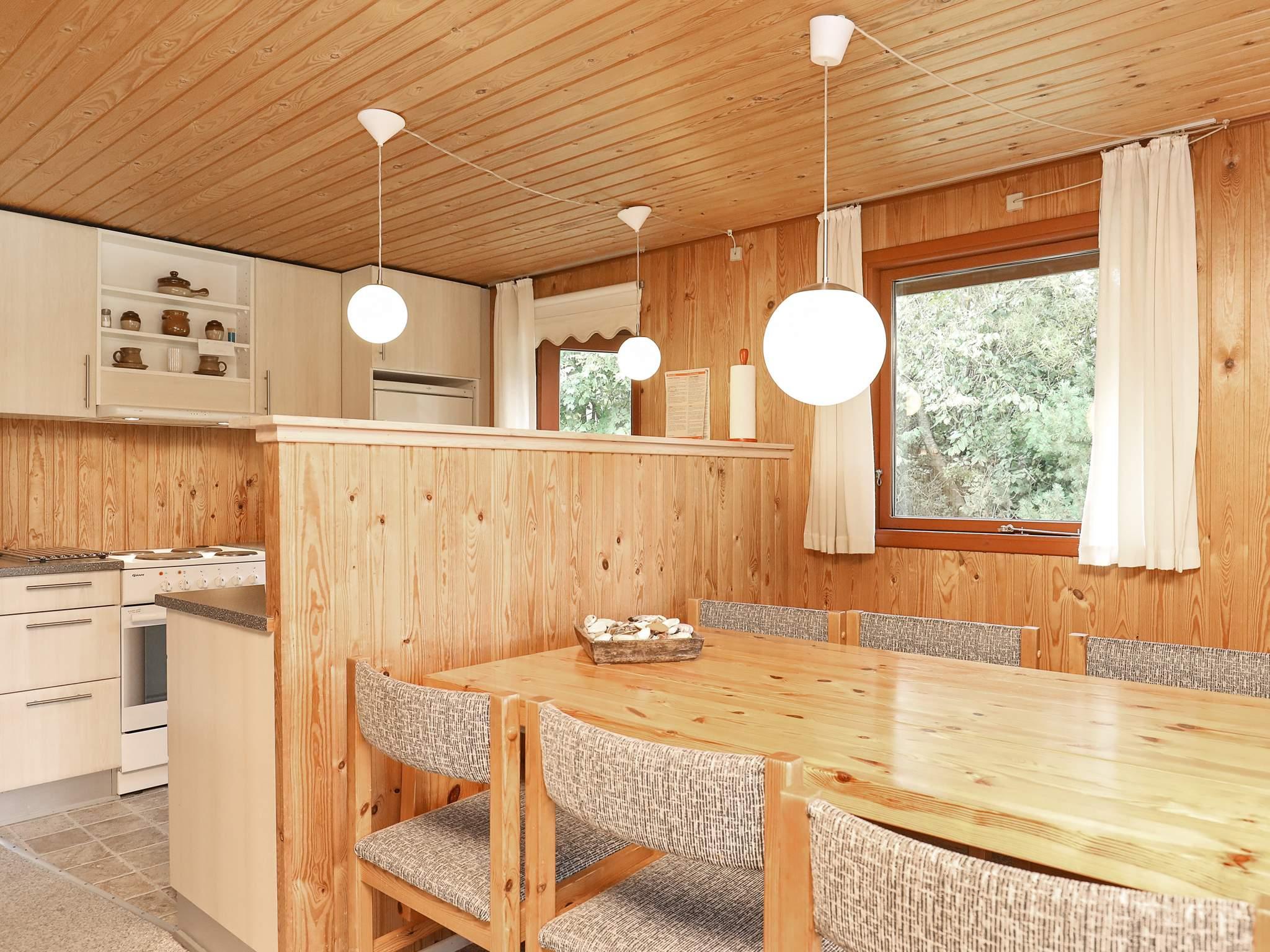 Maison de vacances Toftum Bjerge (82790), Struer, , Limfjord, Danemark, image 8