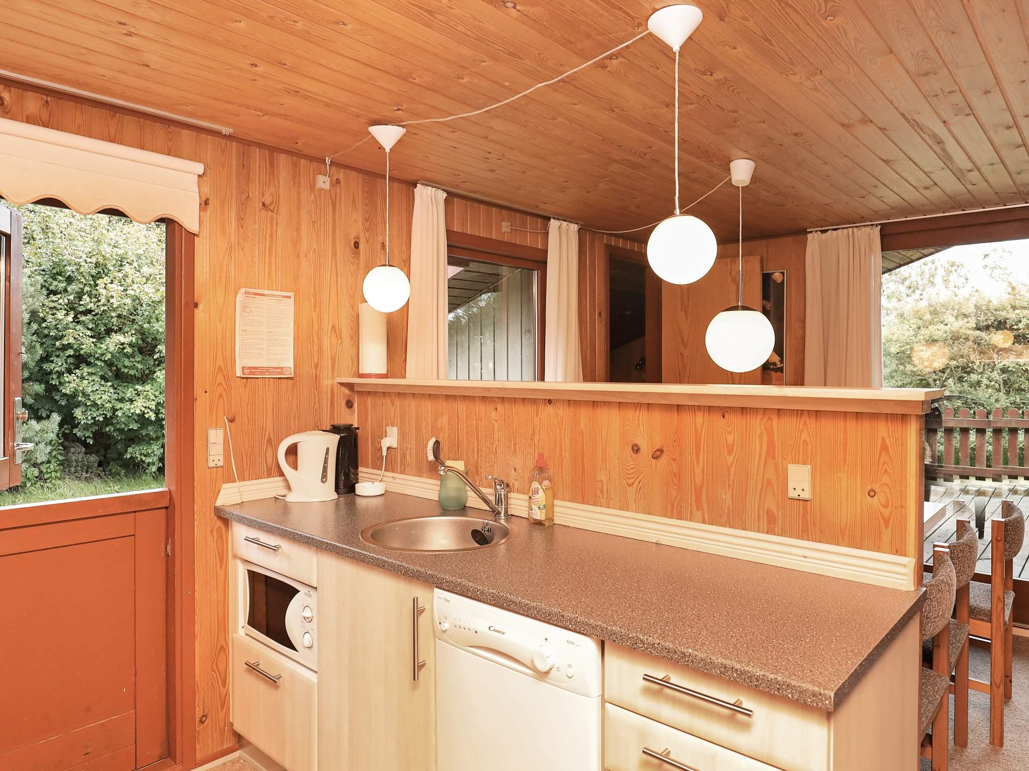 Maison de vacances Toftum Bjerge (82790), Struer, , Limfjord, Danemark, image 9