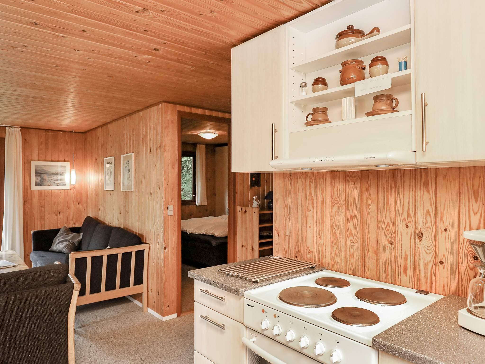 Maison de vacances Toftum Bjerge (82790), Struer, , Limfjord, Danemark, image 7