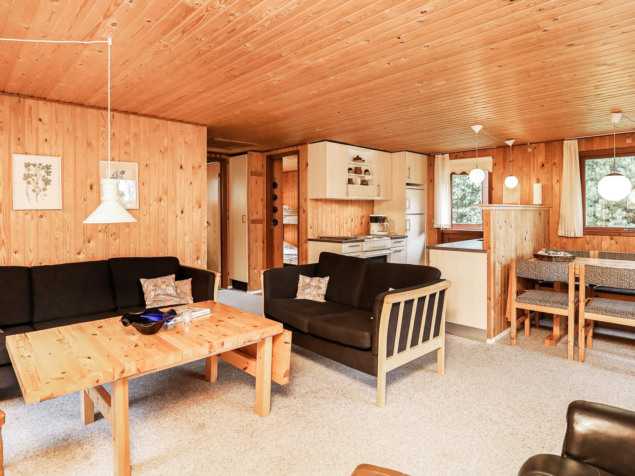 Maison de vacances Toftum Bjerge (82790), Struer, , Limfjord, Danemark, image 5