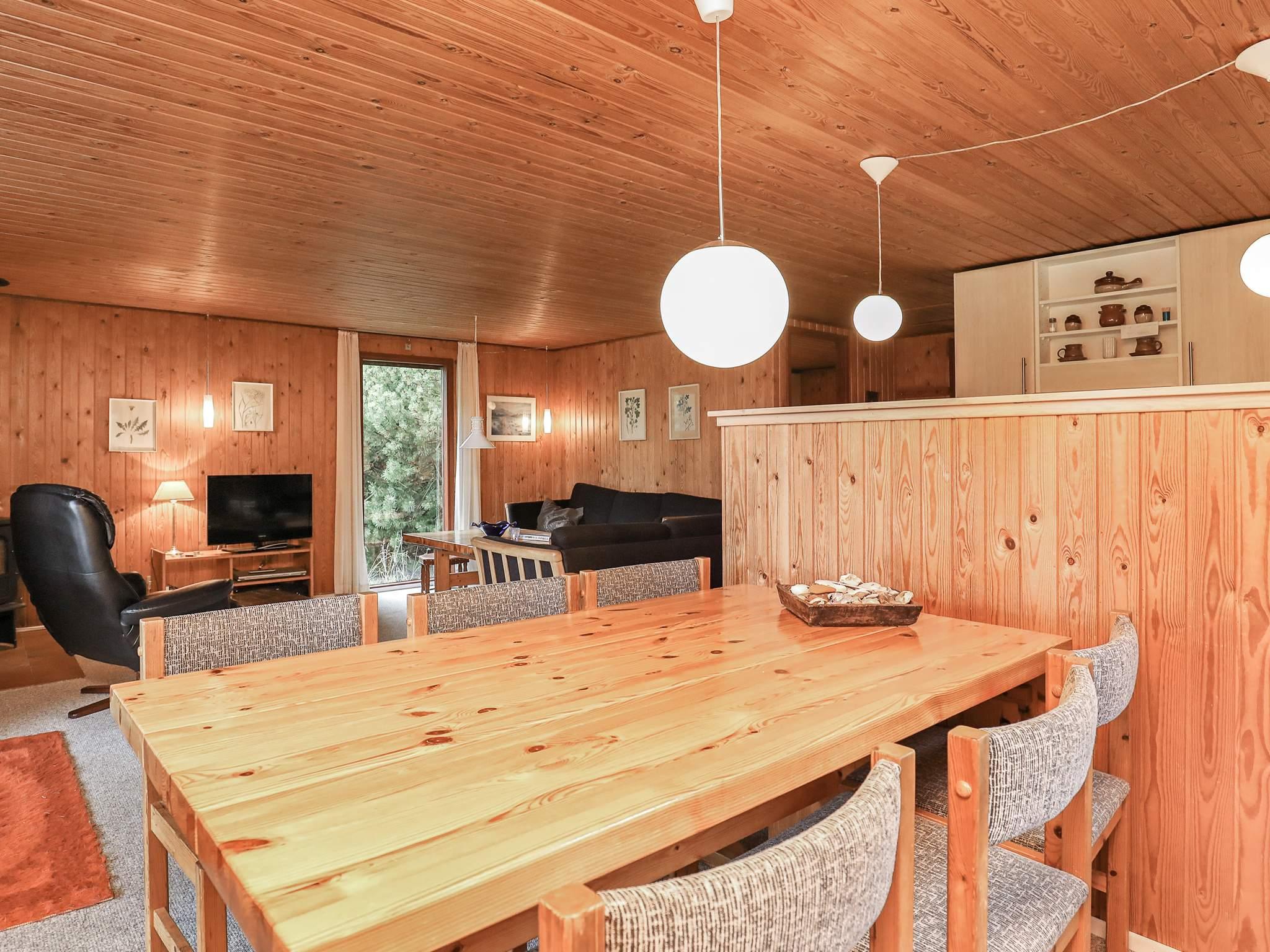 Maison de vacances Toftum Bjerge (82790), Struer, , Limfjord, Danemark, image 6