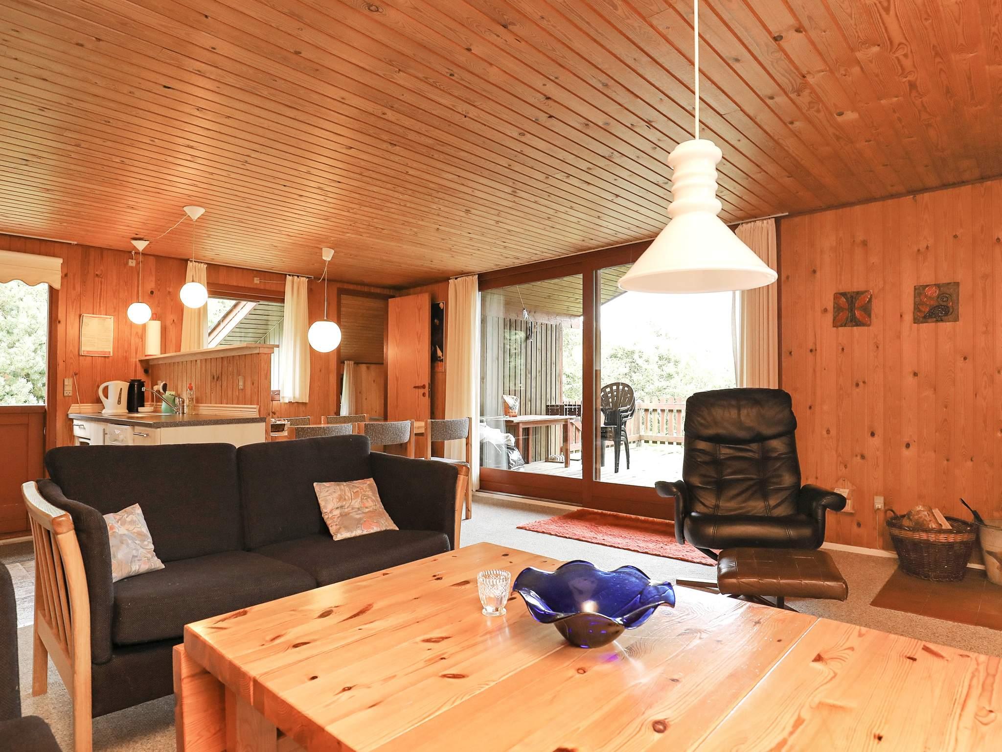 Maison de vacances Toftum Bjerge (82790), Struer, , Limfjord, Danemark, image 3
