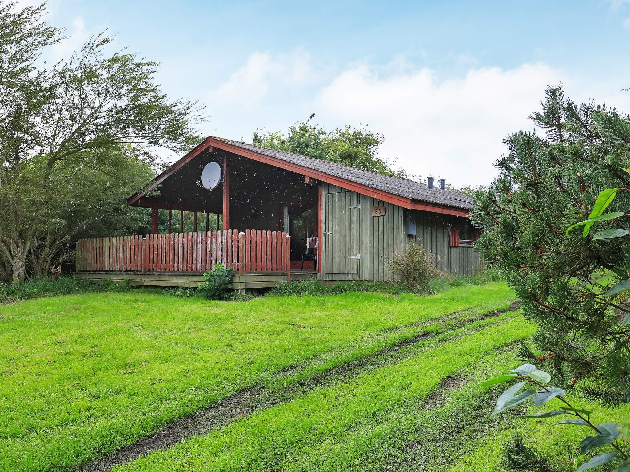 Maison de vacances Toftum Bjerge (82790), Struer, , Limfjord, Danemark, image 22