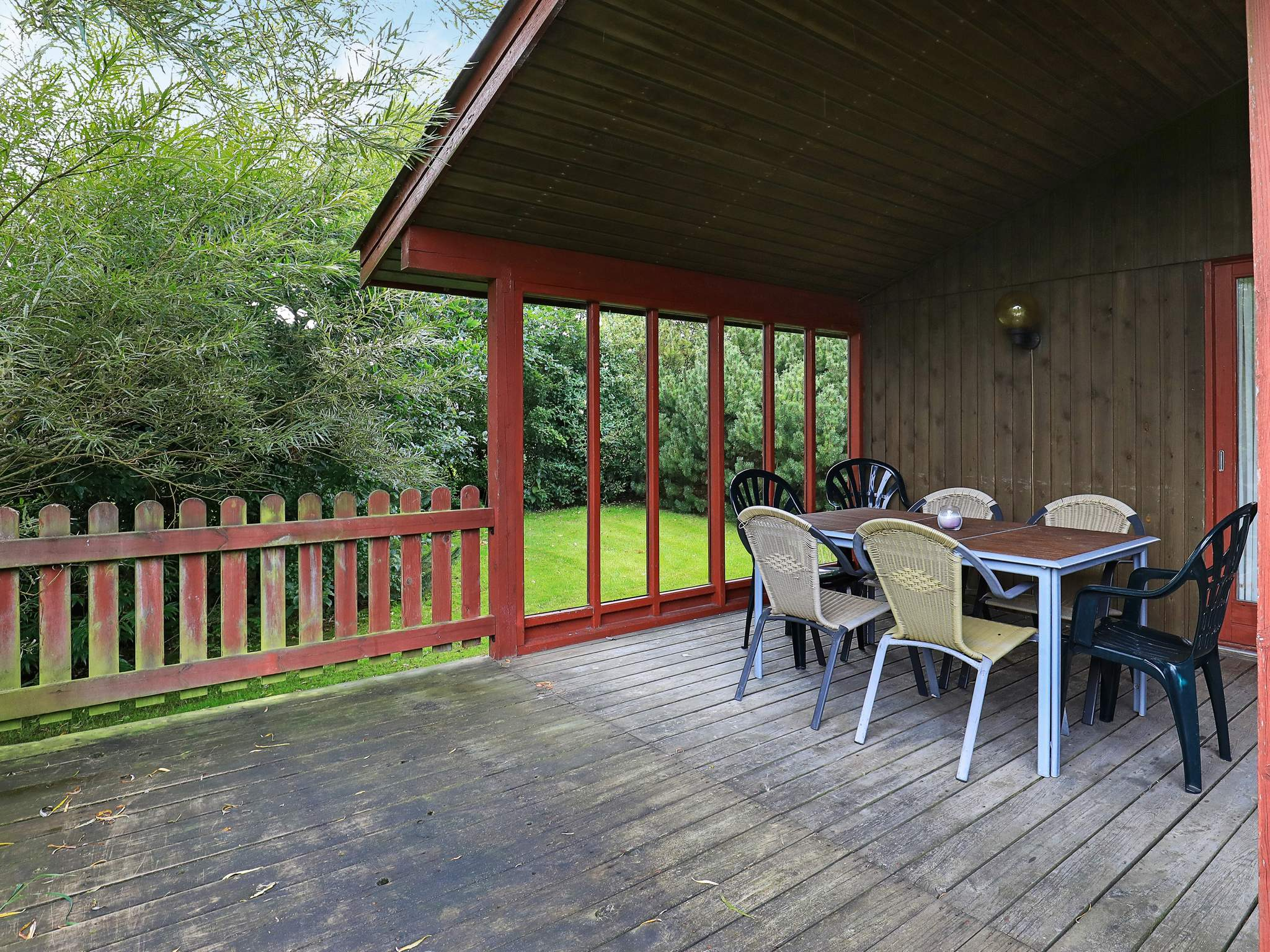 Maison de vacances Toftum Bjerge (82790), Struer, , Limfjord, Danemark, image 23