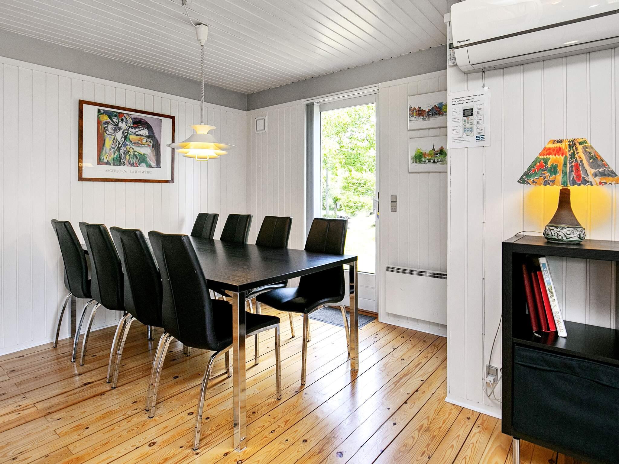 Maison de vacances Virksund (82967), Virksund, , Limfjord, Danemark, image 7
