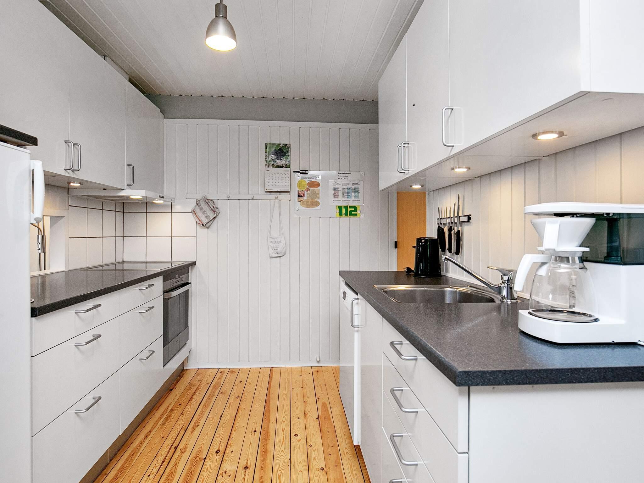Maison de vacances Virksund (82967), Virksund, , Limfjord, Danemark, image 8