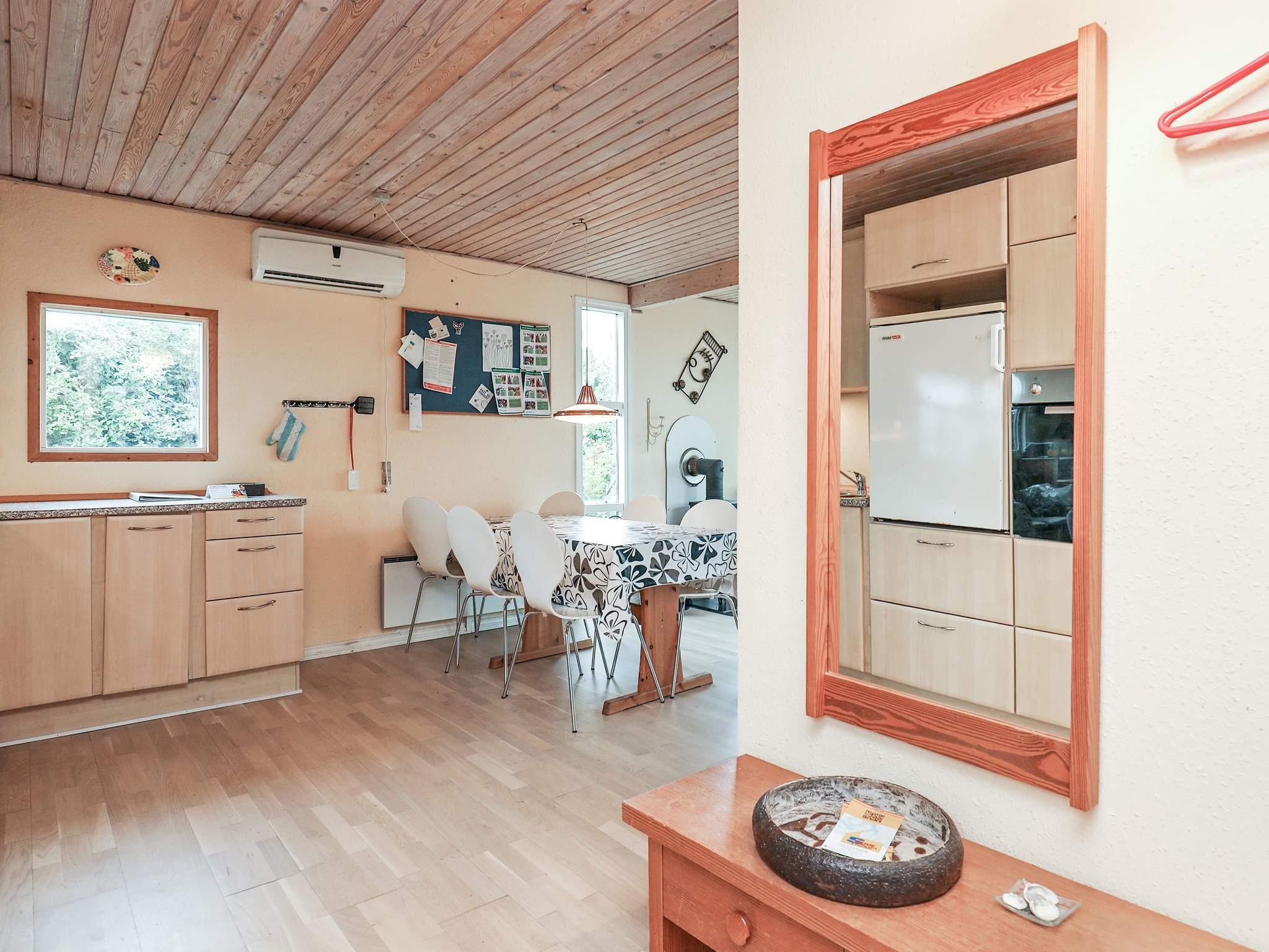 Maison de vacances Eskov Strandpark (83023), Roslev, , Limfjord, Danemark, image 4