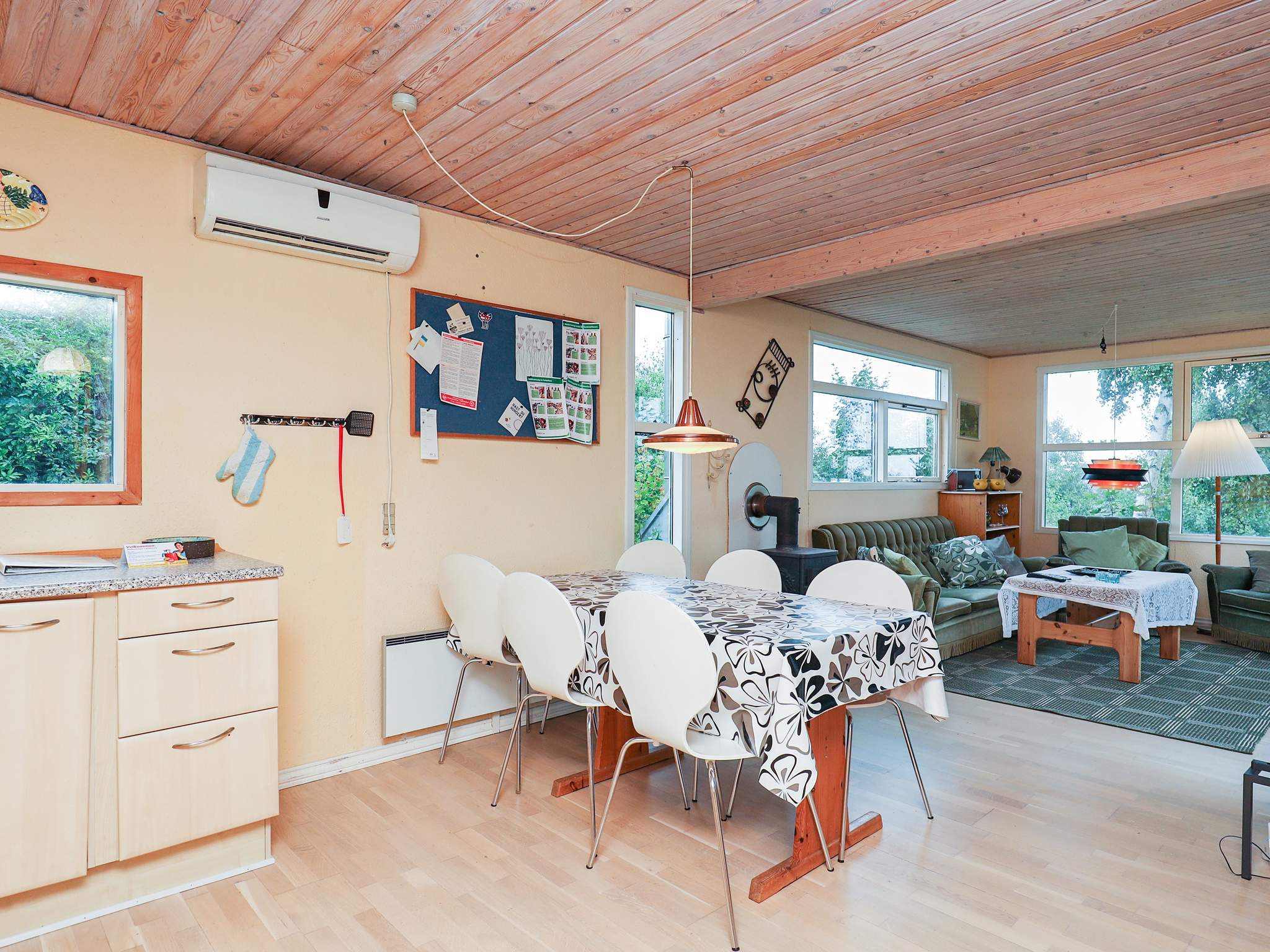 Maison de vacances Eskov Strandpark (83023), Roslev, , Limfjord, Danemark, image 7