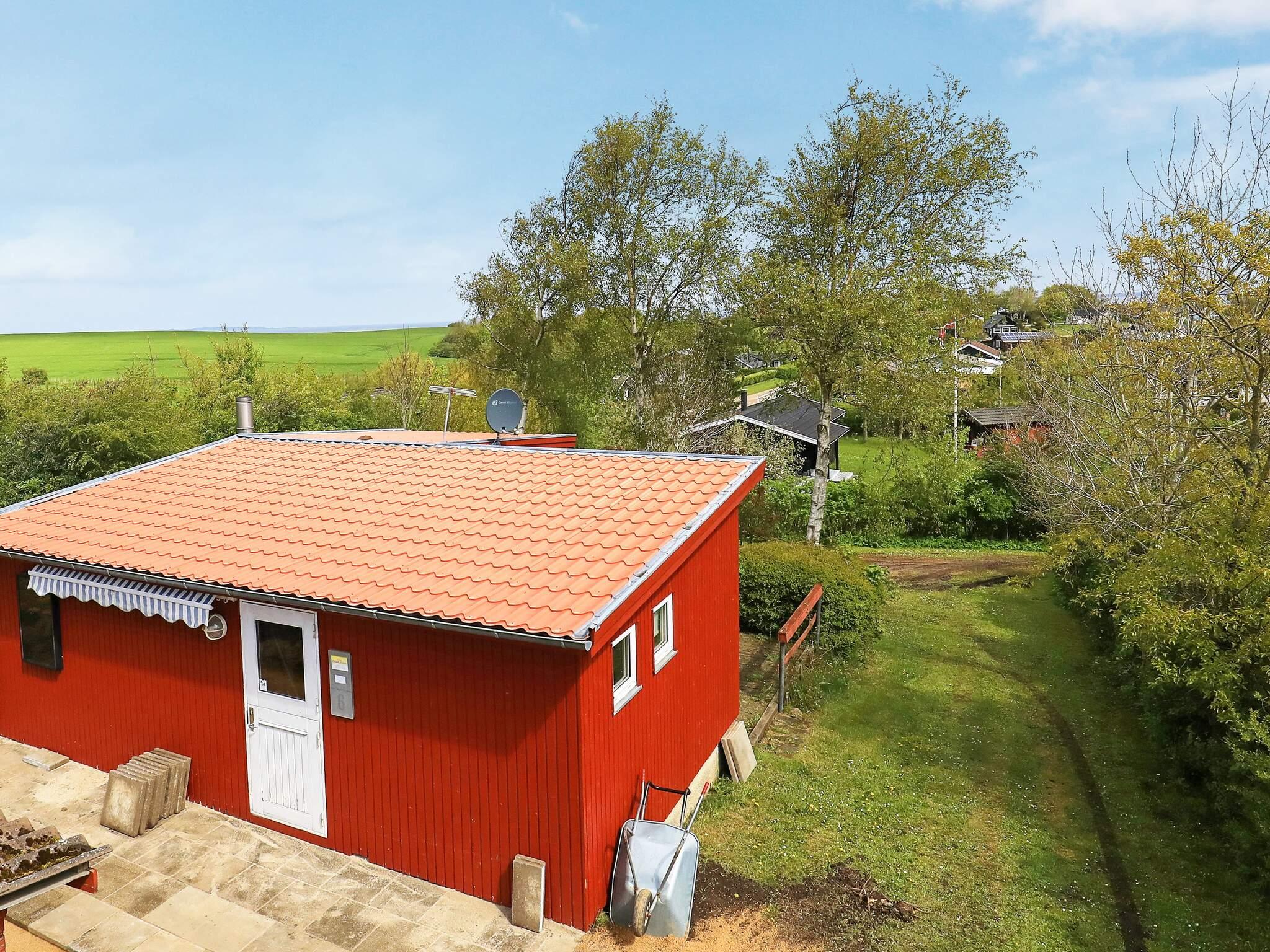 Maison de vacances Eskov Strandpark (83023), Roslev, , Limfjord, Danemark, image 20