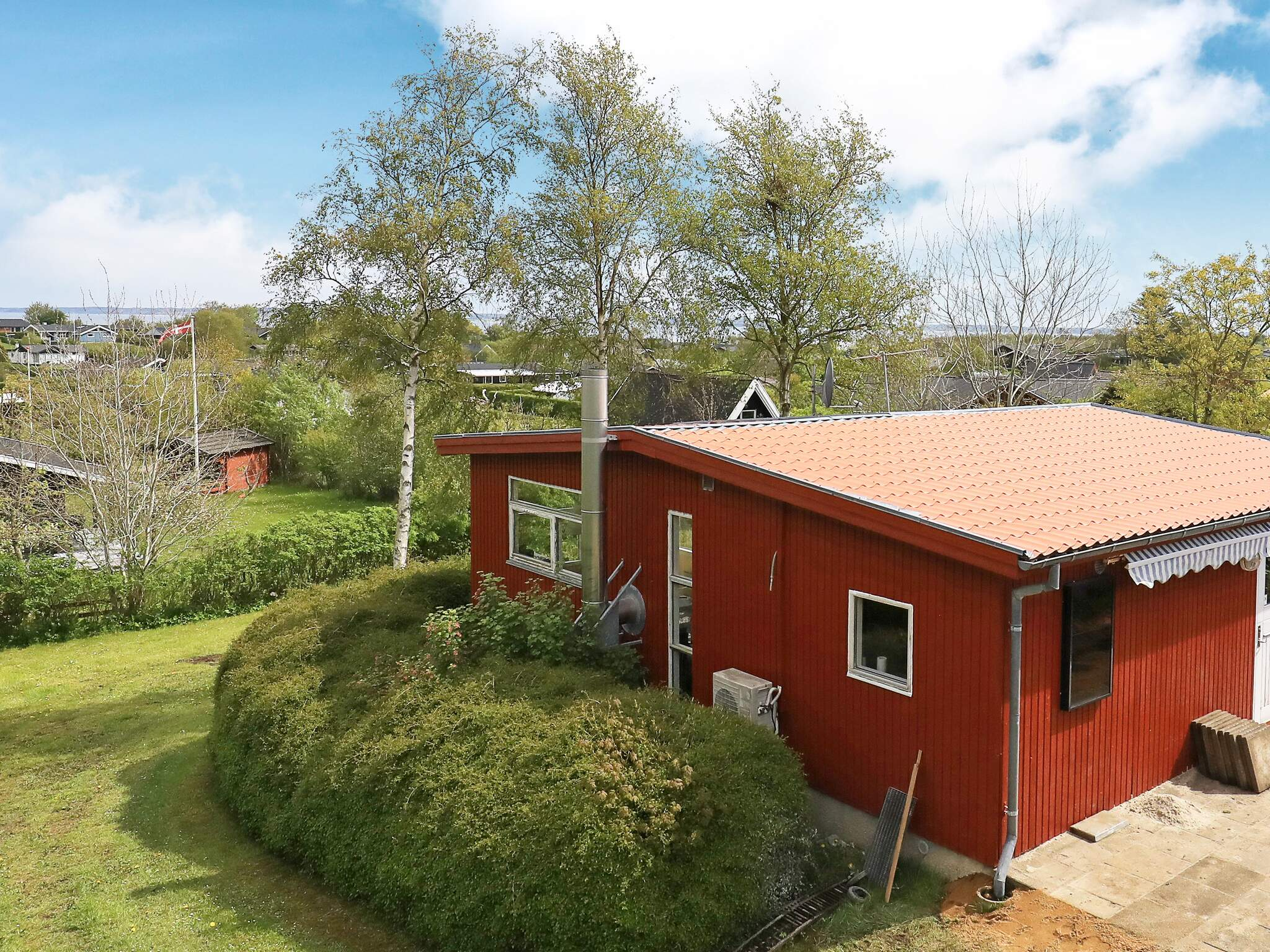 Maison de vacances Eskov Strandpark (83023), Roslev, , Limfjord, Danemark, image 17