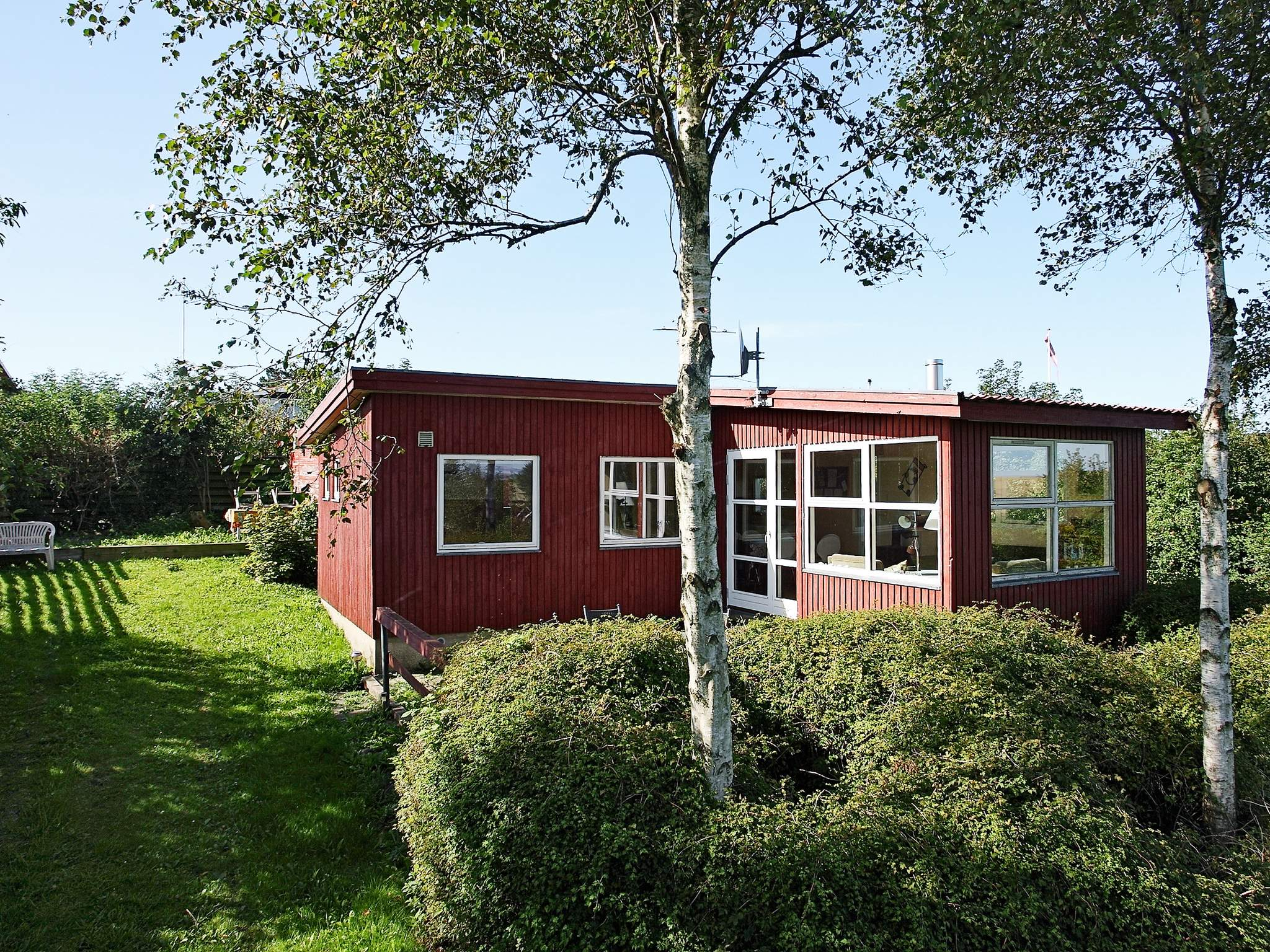 Ferienhaus Eskov Strandpark (83023), Roslev, , Limfjord, Dänemark, Bild 1
