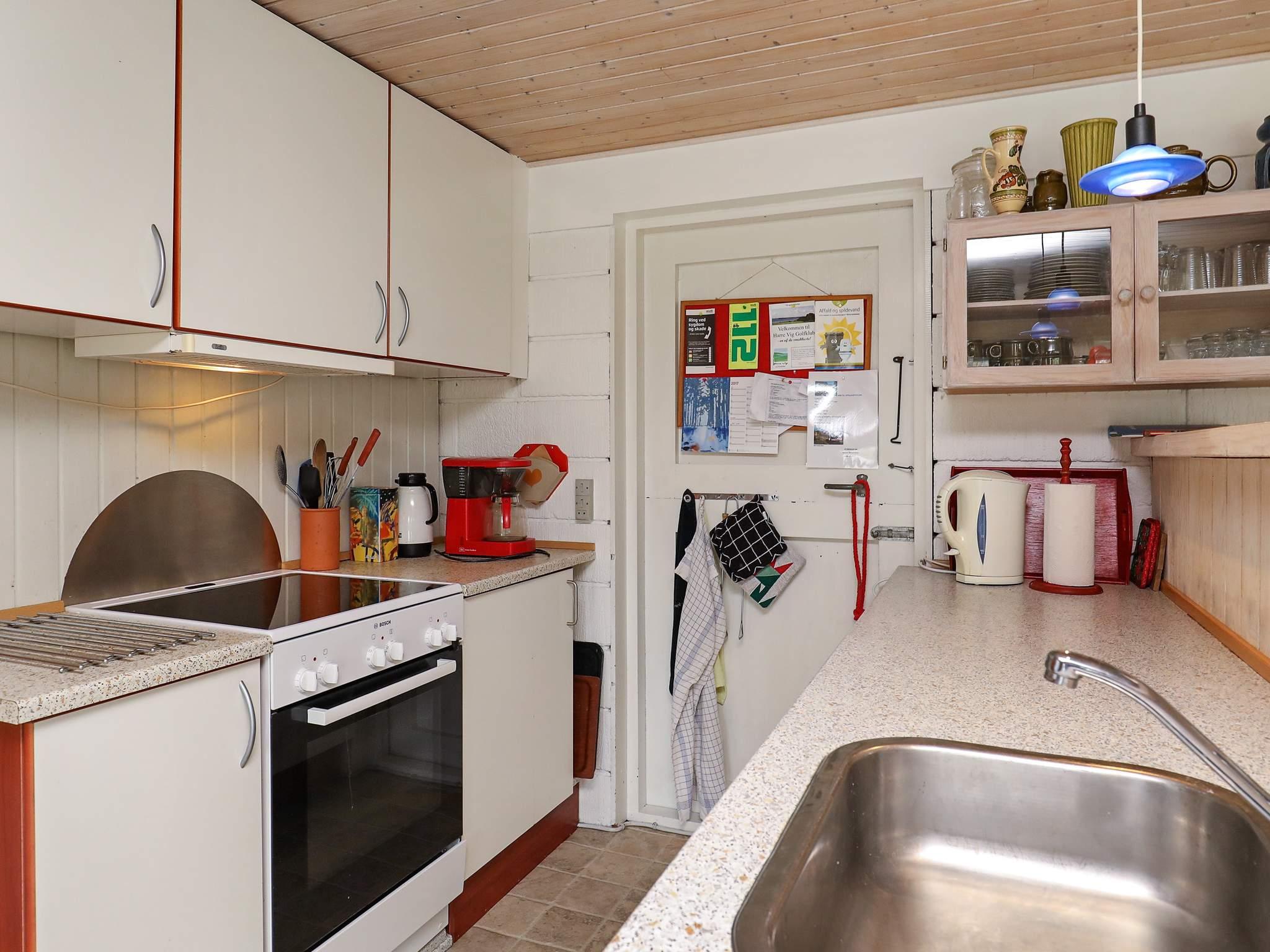 Maison de vacances Hostrup Strand (83036), Spøttrup, , Limfjord, Danemark, image 3