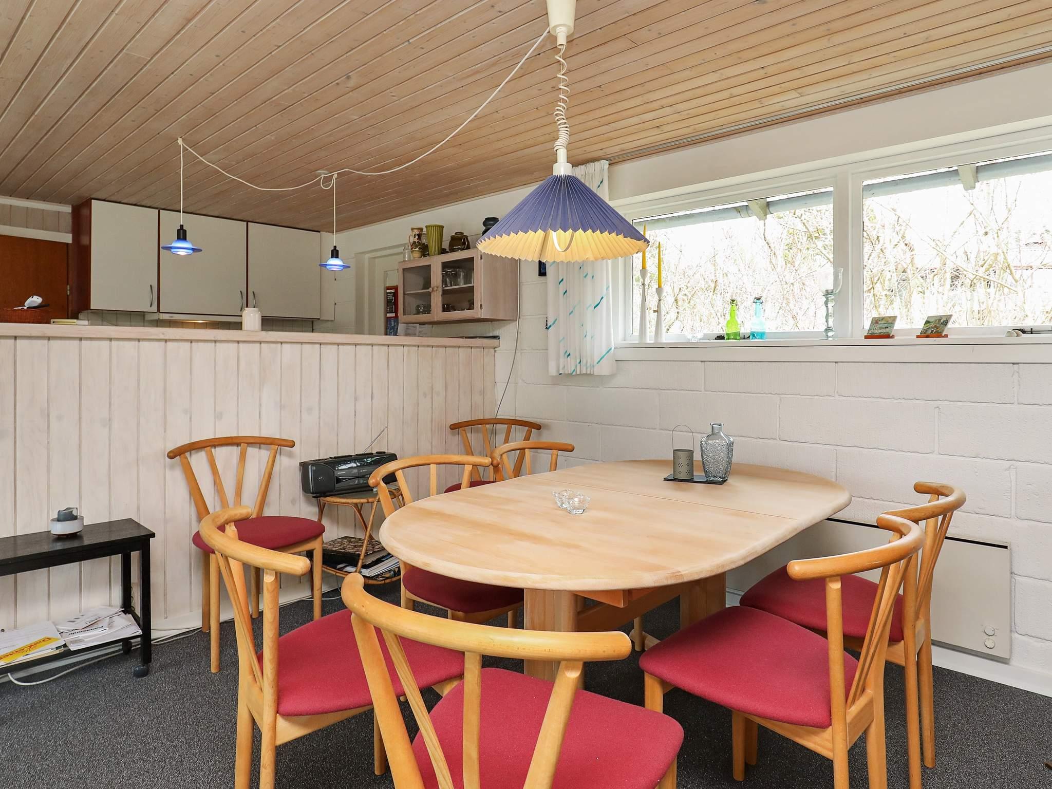 Maison de vacances Hostrup Strand (83036), Spøttrup, , Limfjord, Danemark, image 4