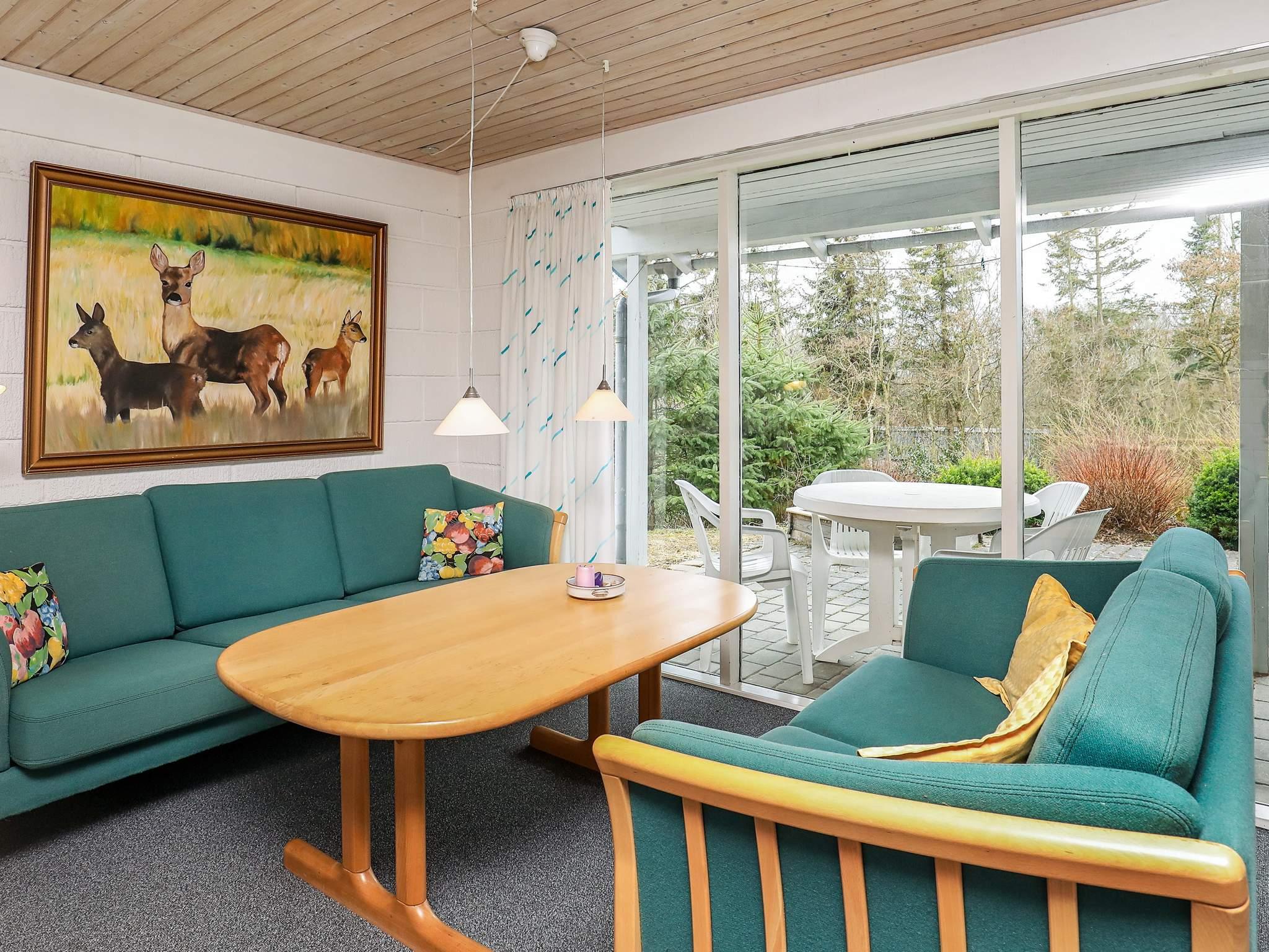 Maison de vacances Hostrup Strand (83036), Spøttrup, , Limfjord, Danemark, image 6