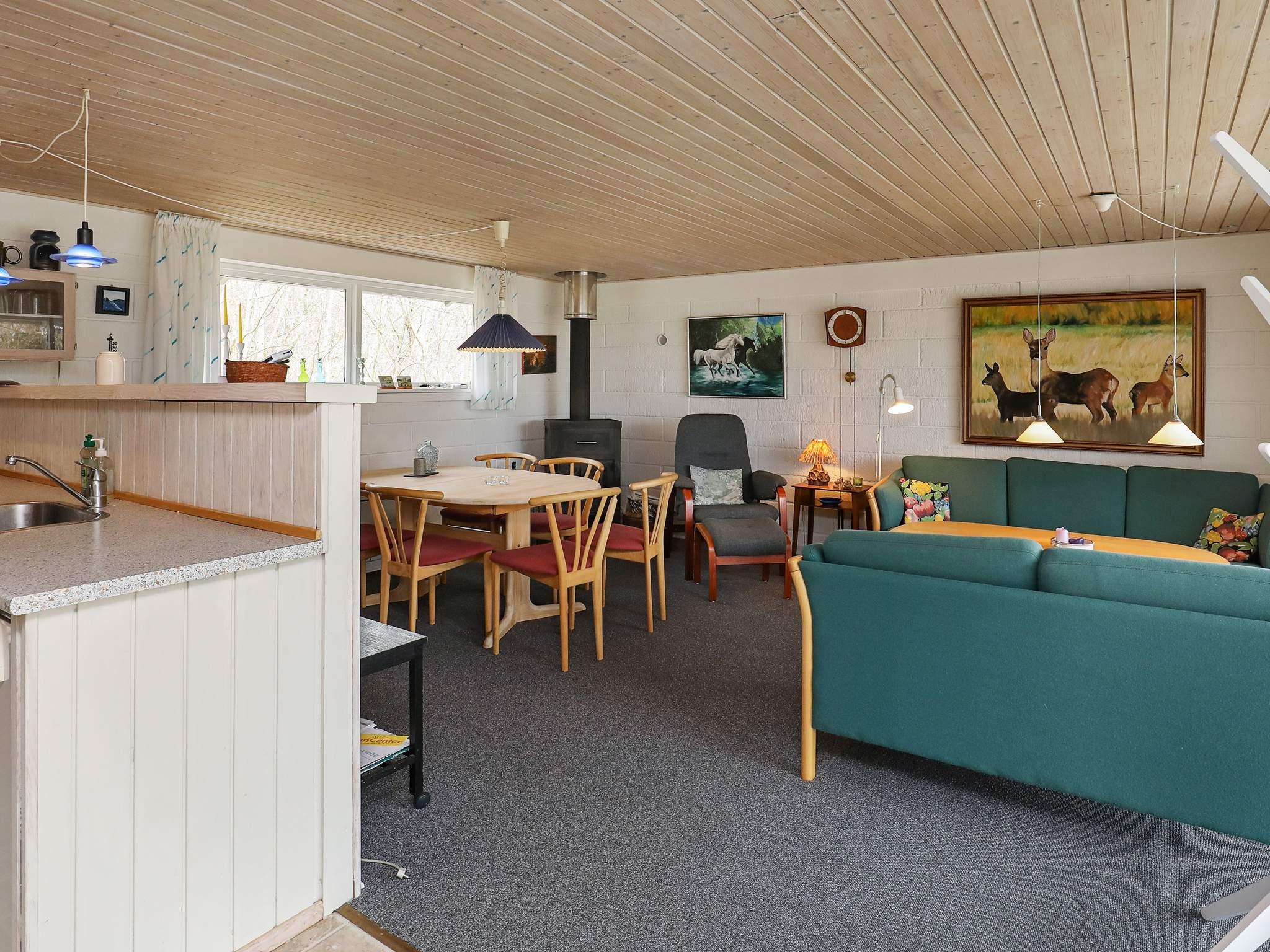 Maison de vacances Hostrup Strand (83036), Spøttrup, , Limfjord, Danemark, image 7